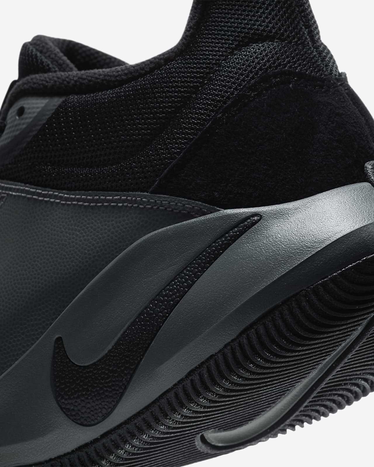 Nike Fly.By Mid NBK Basketball Shoe