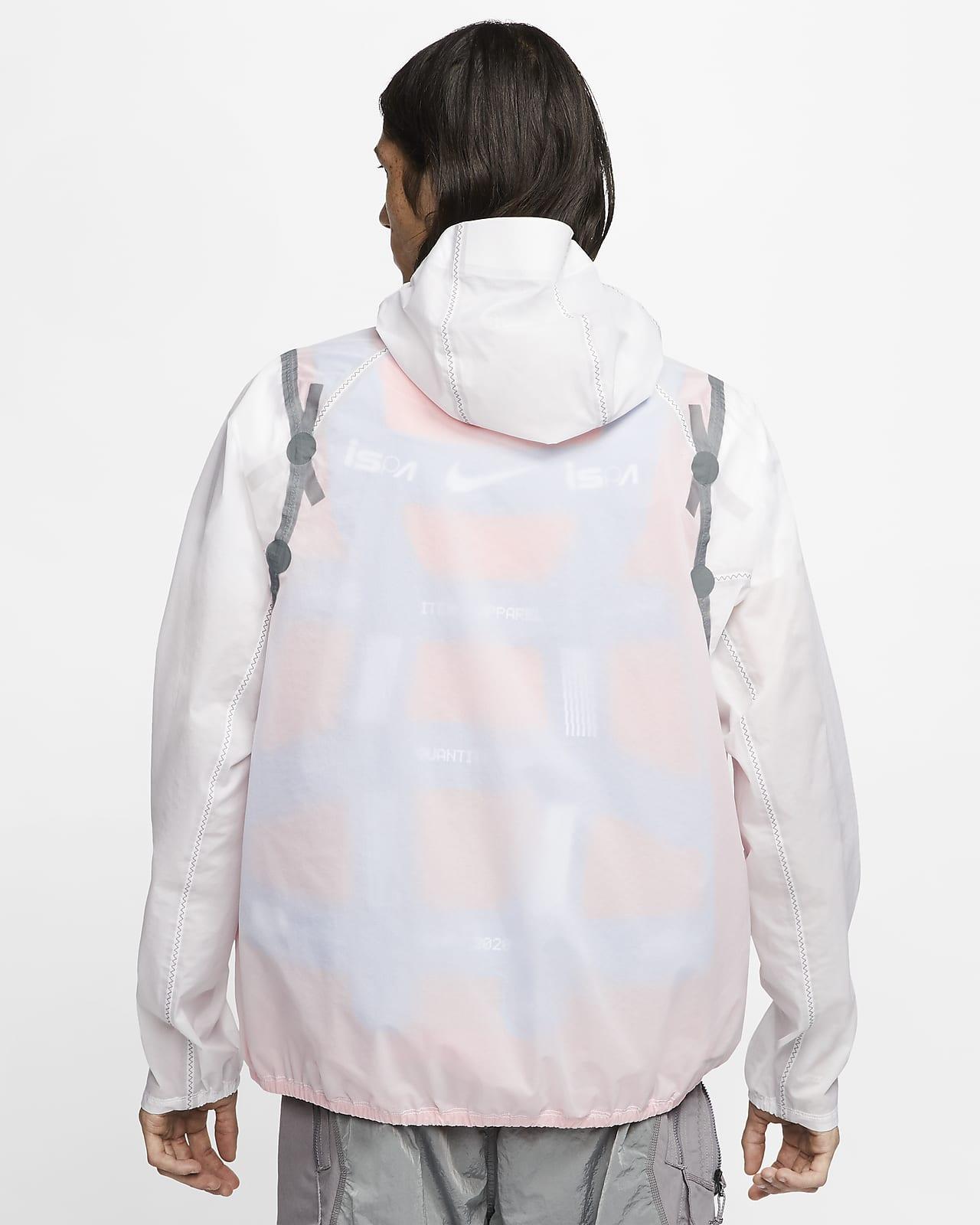 Nike ISPA Inflate kabát. Nike HU