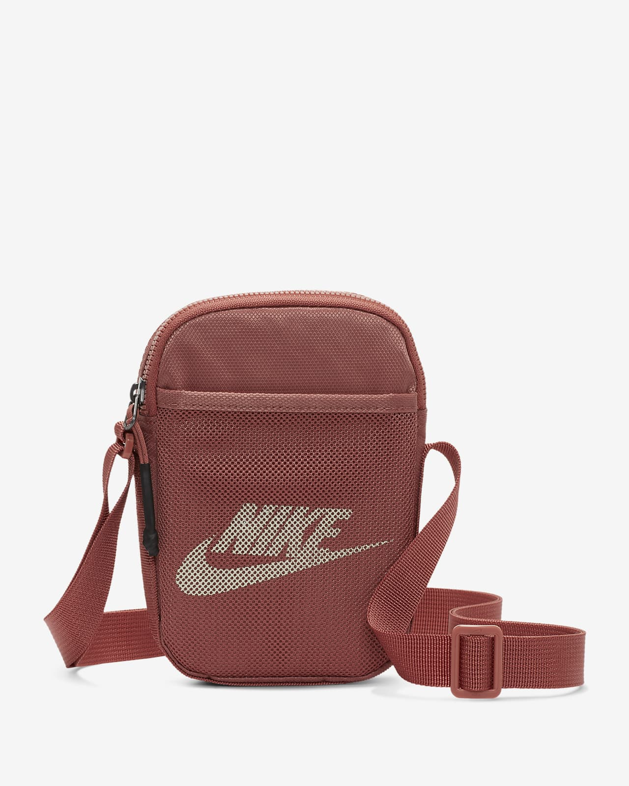 Crossbody väska Nike Heritage (liten)