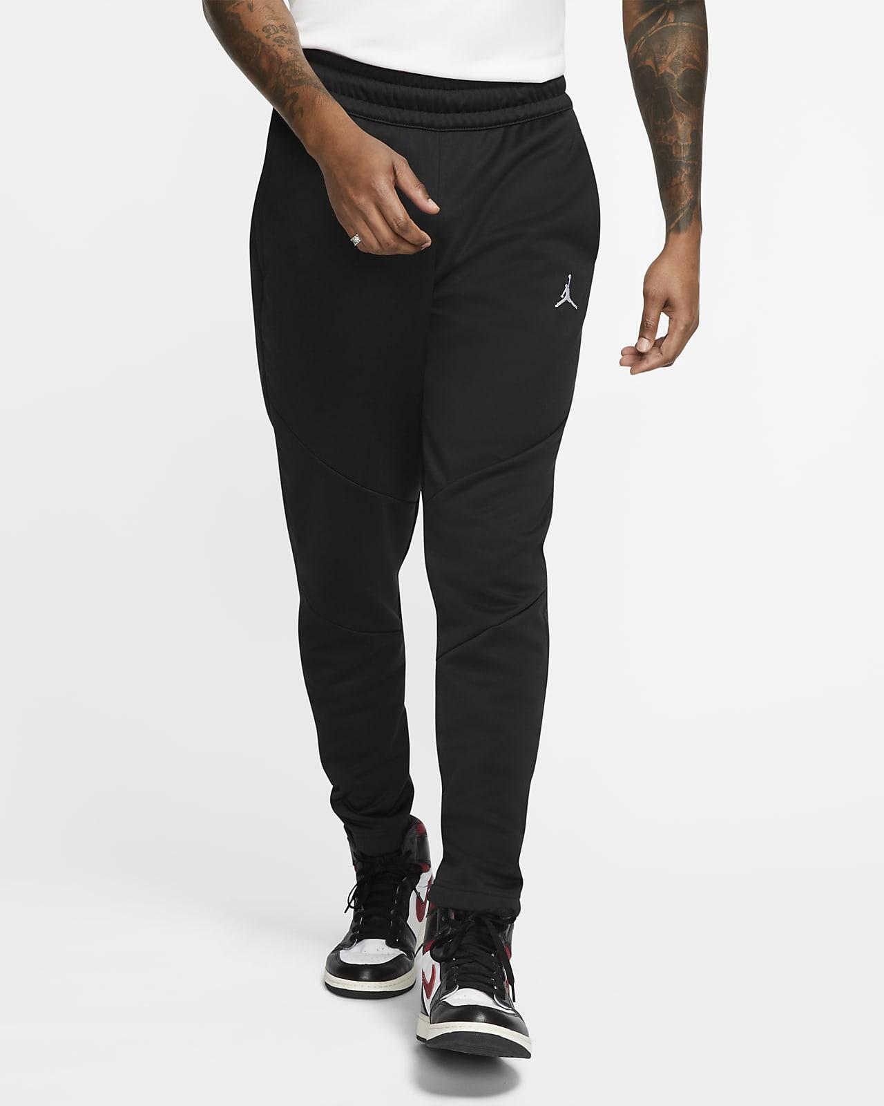 Pantalones Para Hombre Jordan Alpha Therma Nike Com