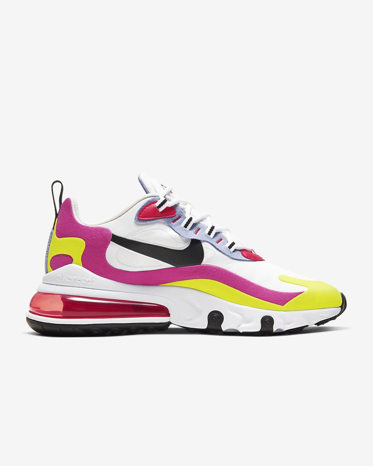 Nike Air Max 270 React Women S Shoe Nike Com