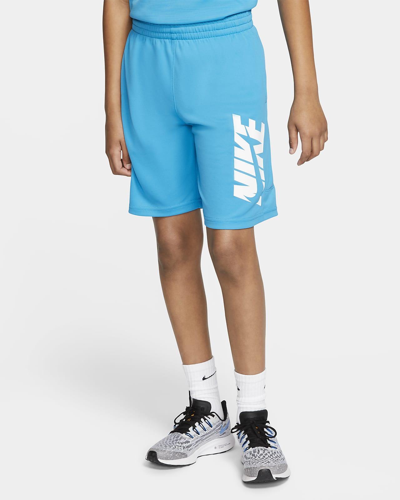 Short de training Nike pour Garçon plus âgé
