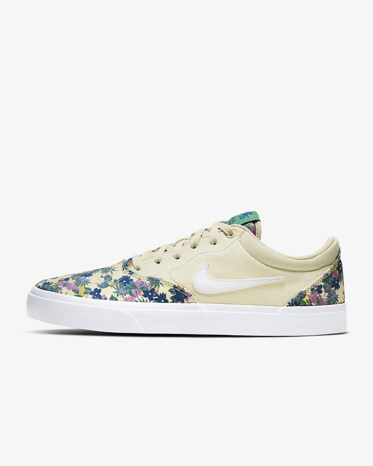 Nike SB Charge Premium Skate Shoe. Nike JP