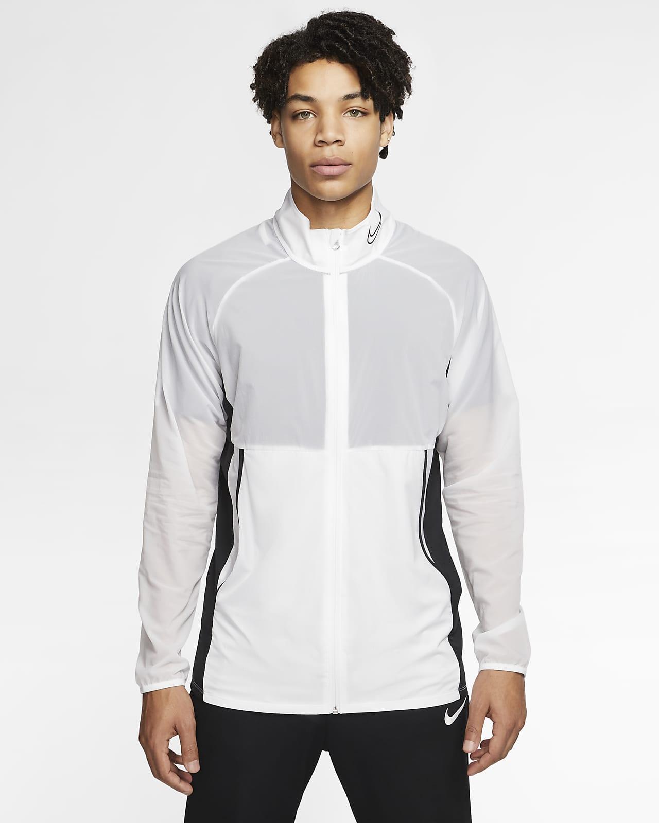 Nike Academy Men's Soccer Jacket