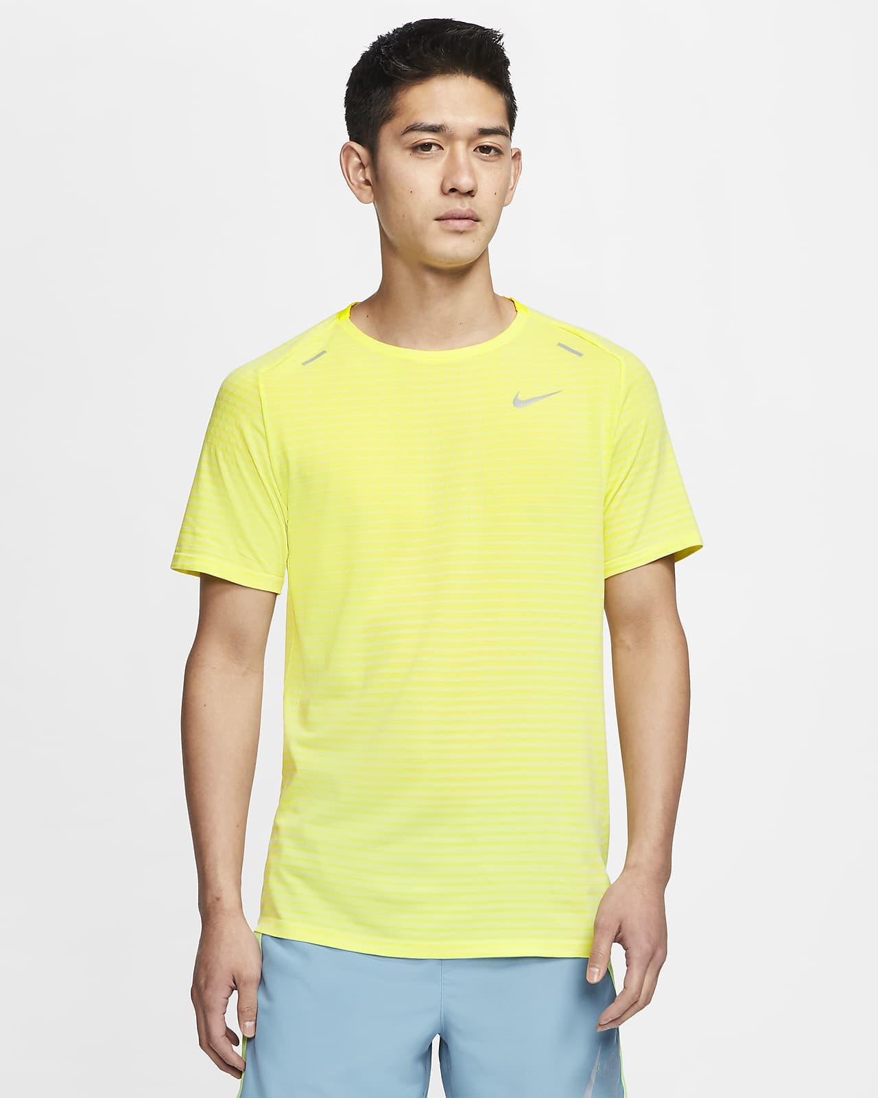 Nike TechKnit Ultra Camiseta de running - Hombre