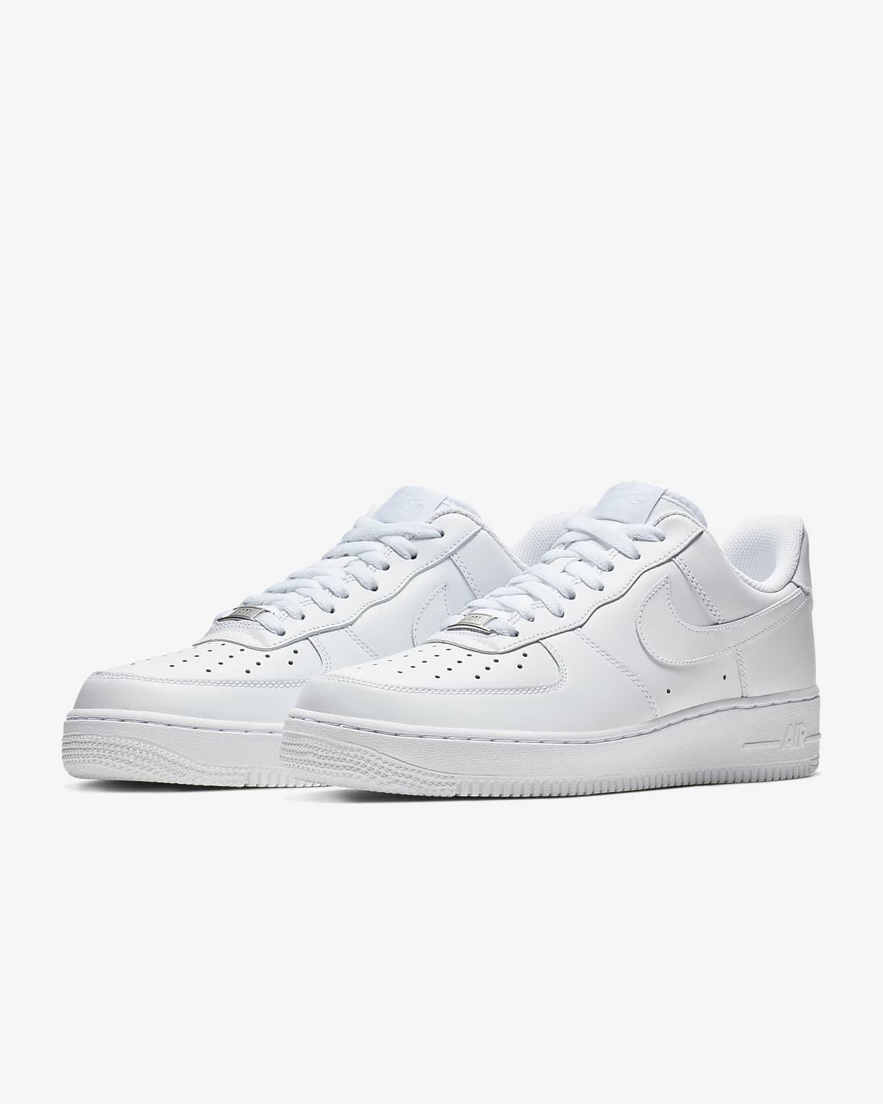 Nike Air Force 1 '07 Women's Shoe. Nike CH