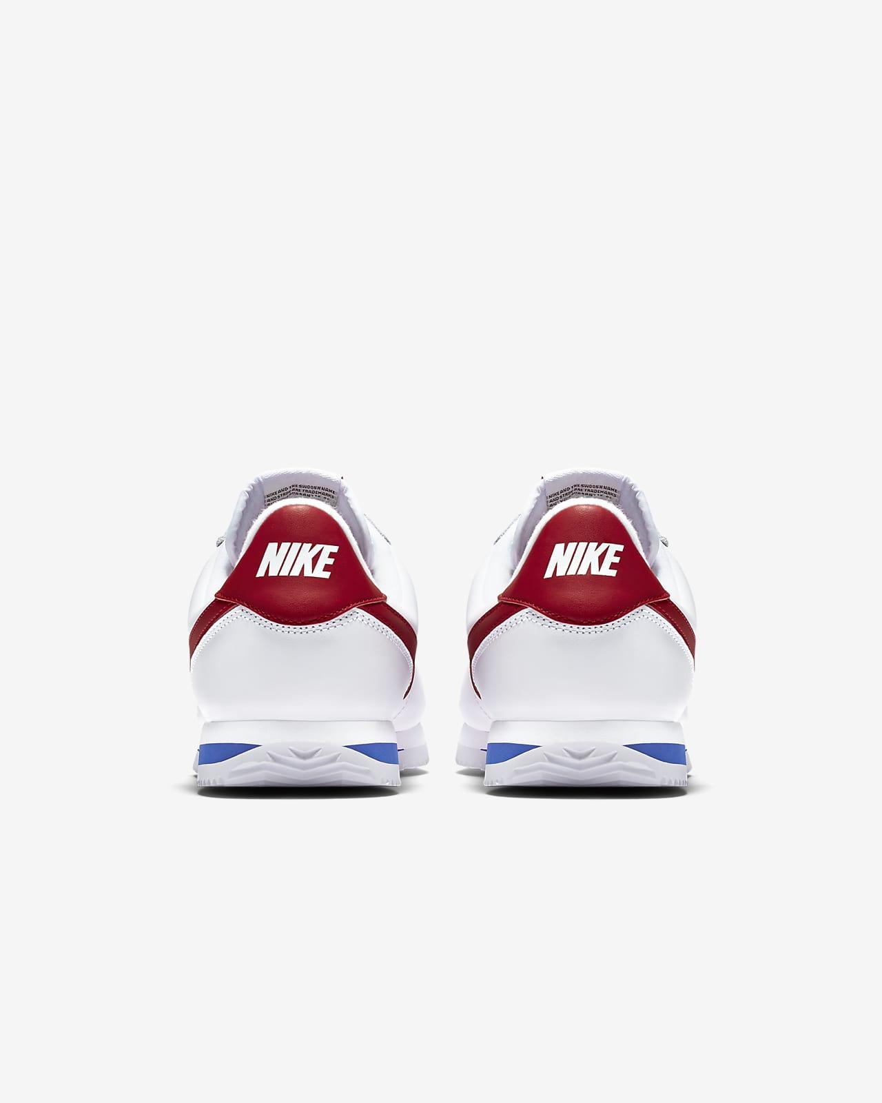 scarpe nike cortez basic