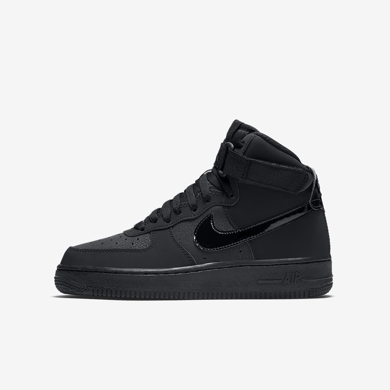 zapatos nike niño air force