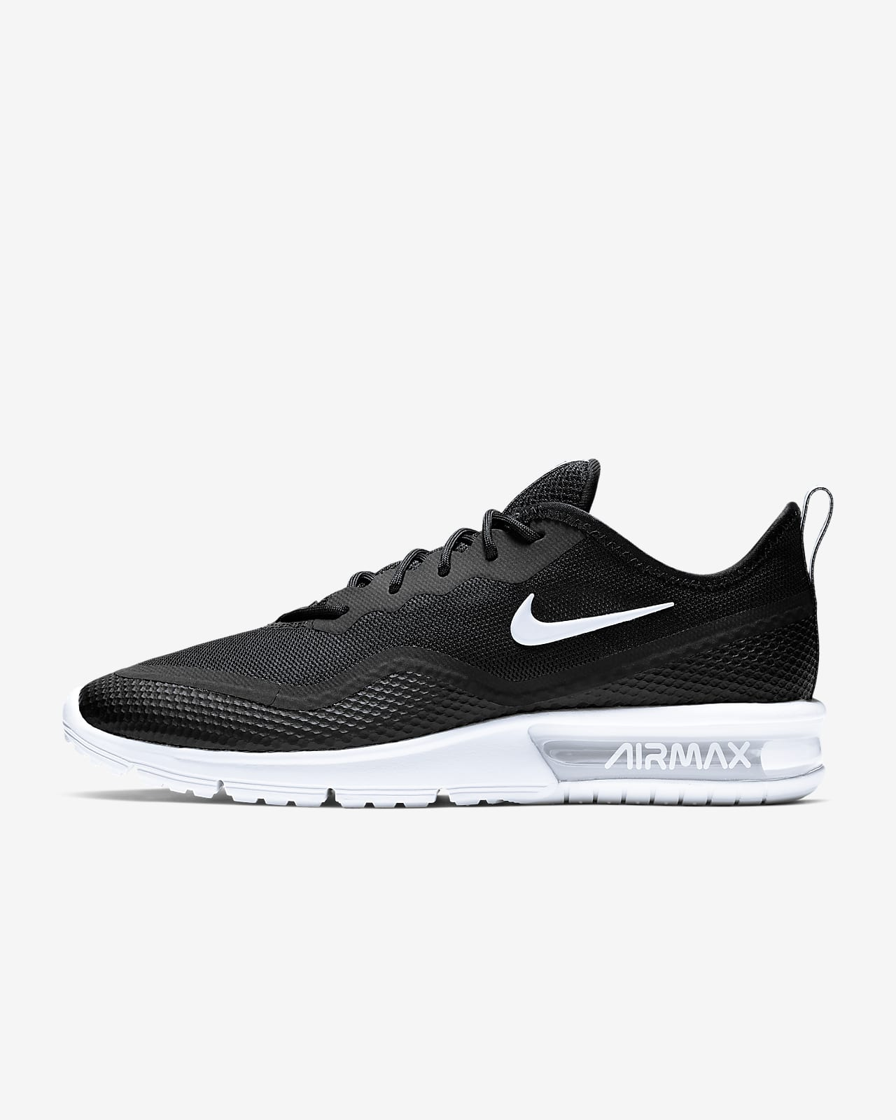 Chaussure de running Nike Air Max Sequent 4.5 pour Homme