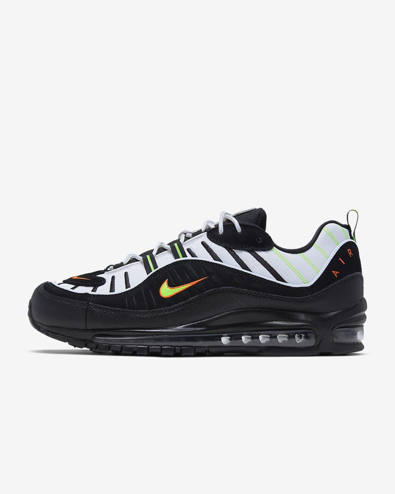 Nike Air Max 98 Men S Shoe Nike Id