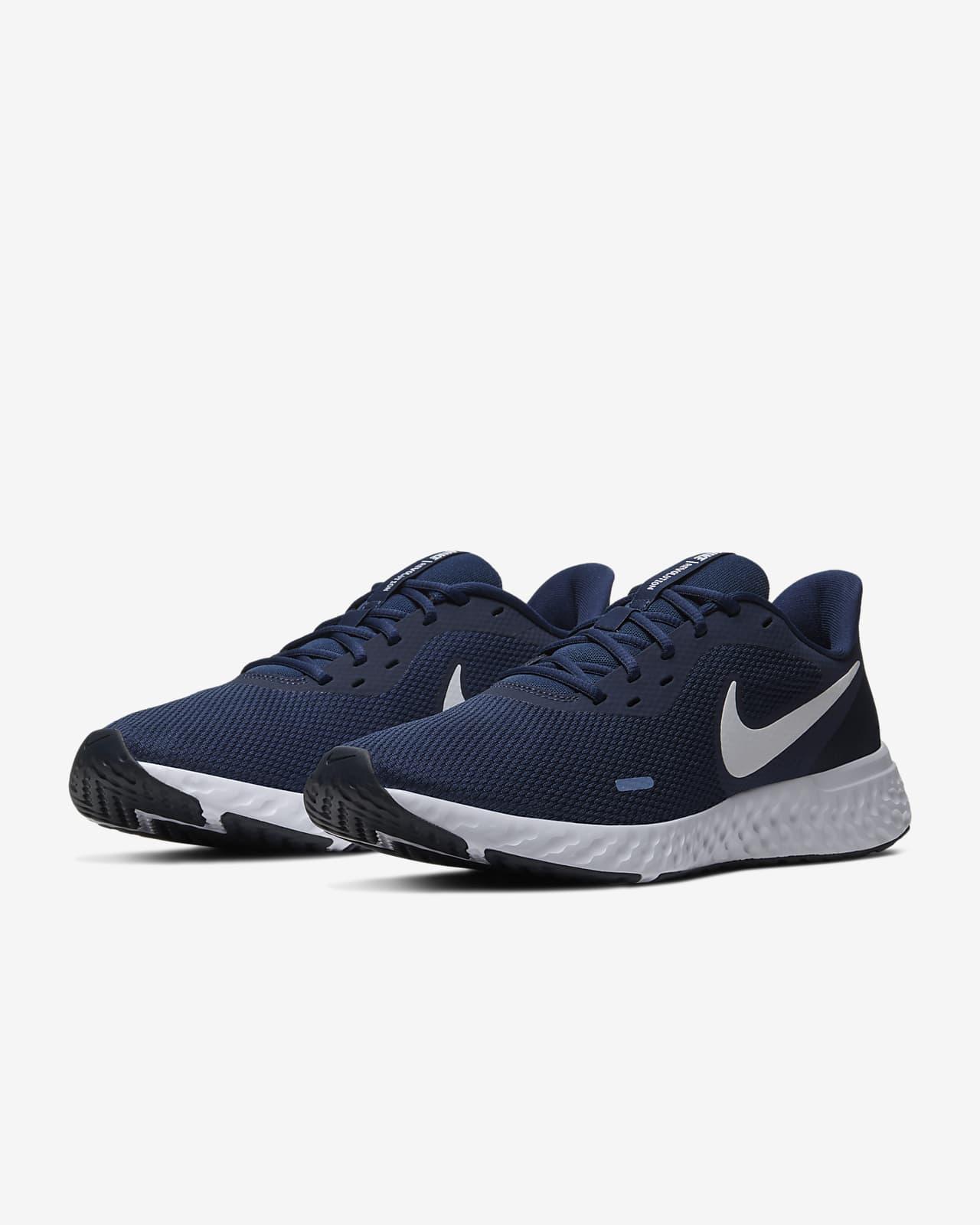 Espinoso Tratamiento bicapa  Calzado de running para hombre Nike Revolution 5. Nike.com