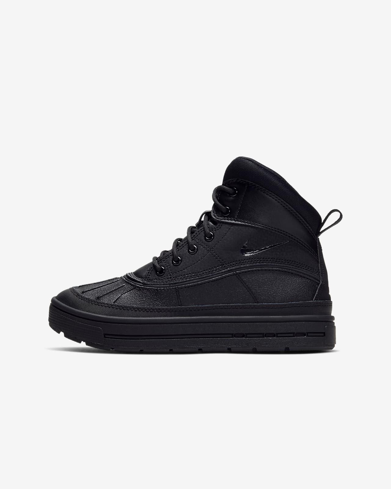 Nike Woodside 2 High ACG Big Kids' Boots