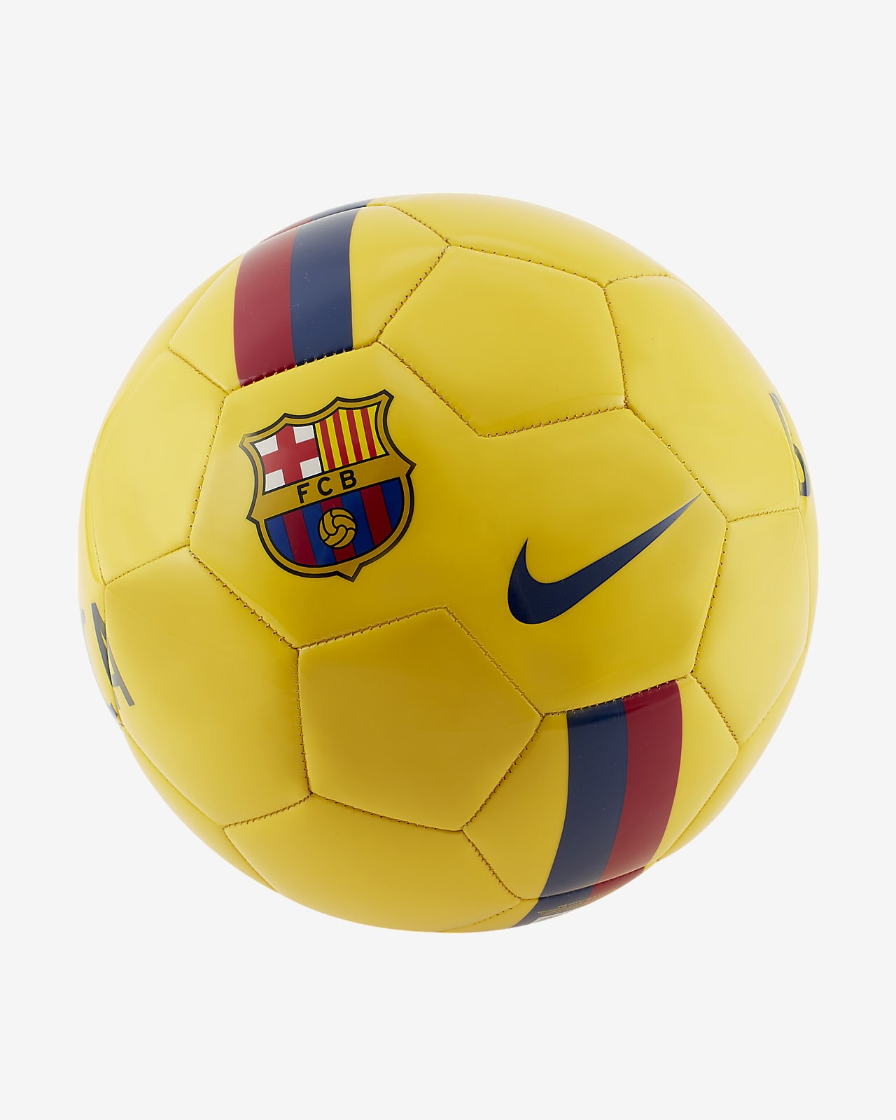 FC Barcelona Supporters Voetbal