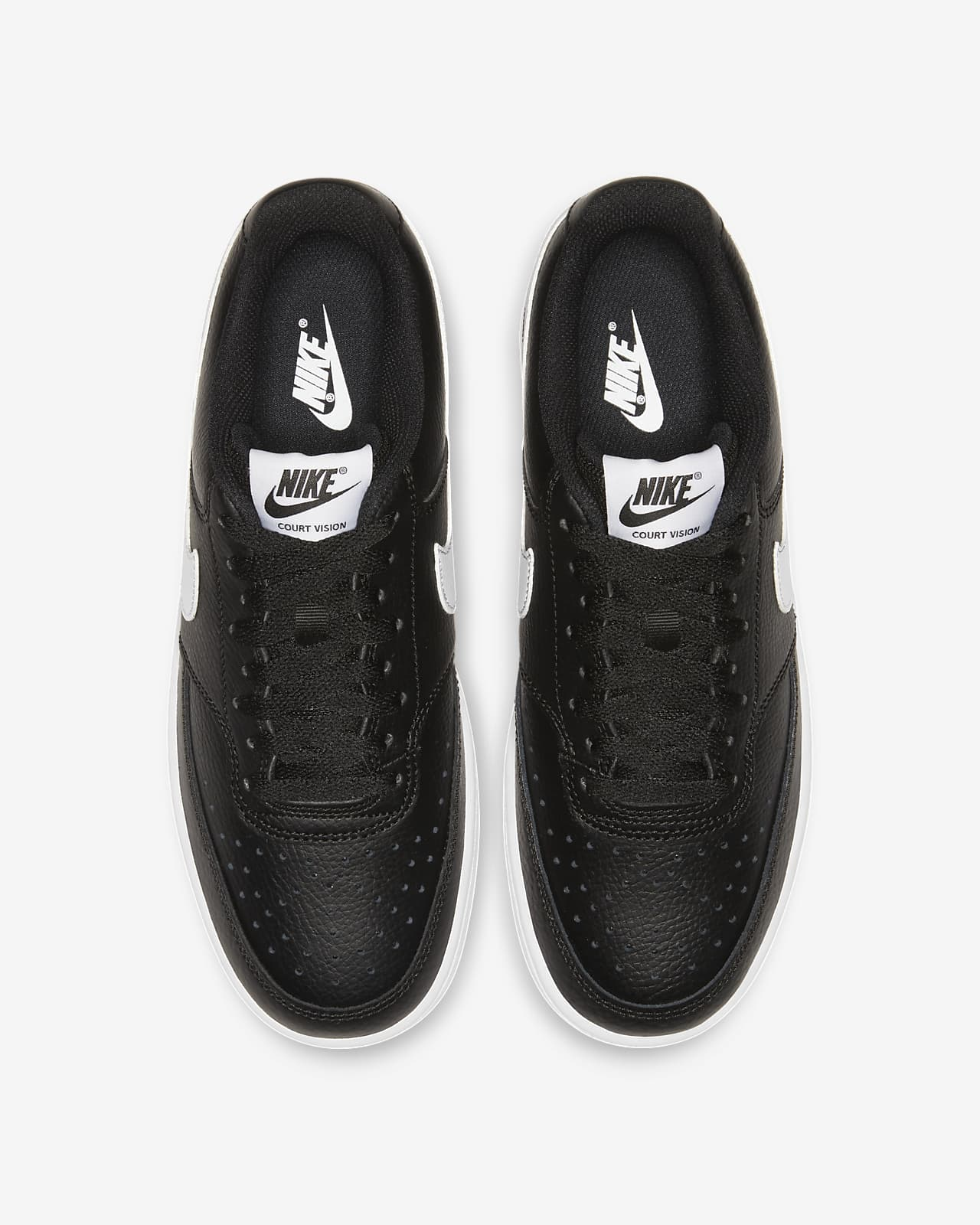 chaussure femme nike cuire