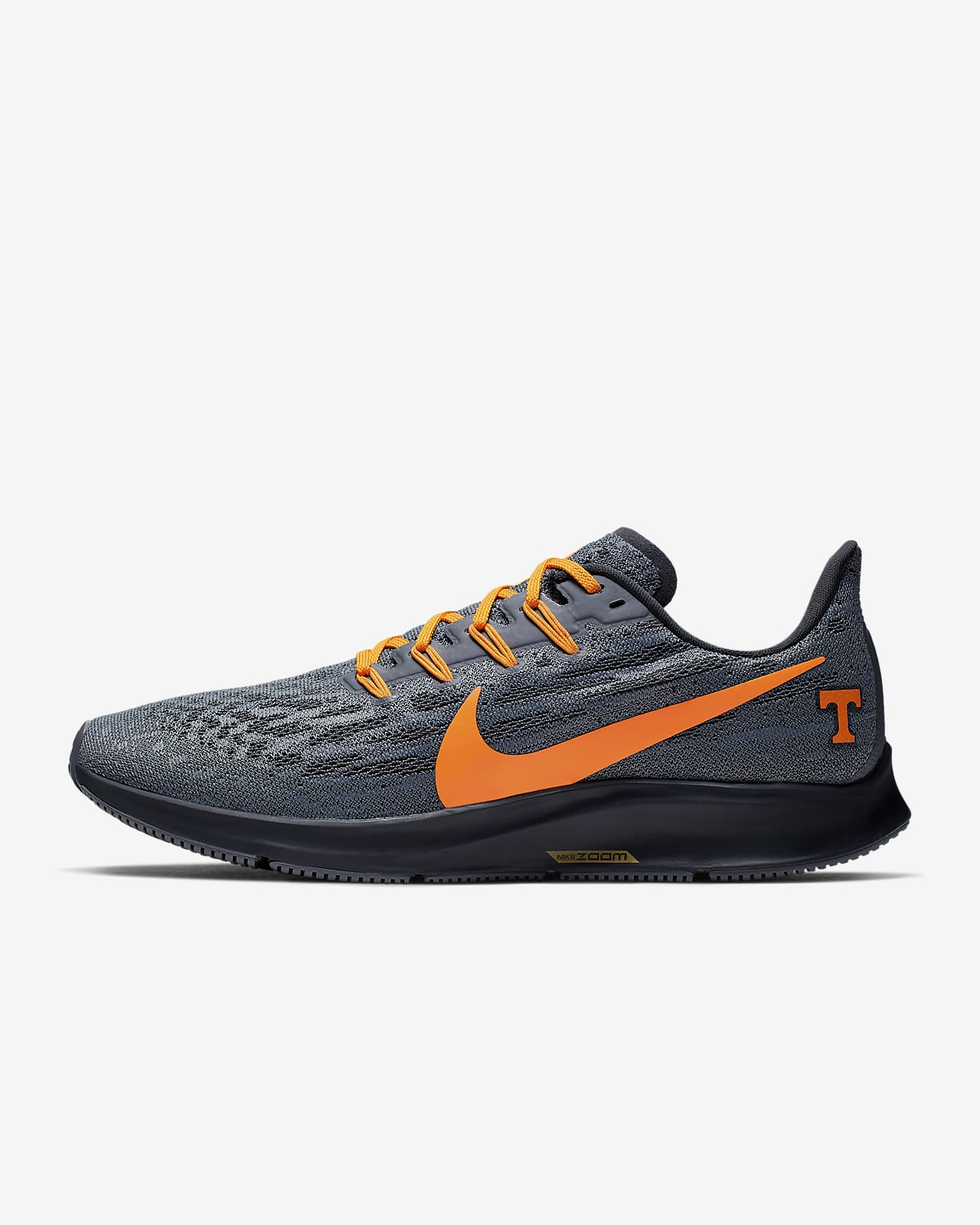 Calzado de running para hombre Nike Air Zoom Pegasus 36 (Tennessee)
