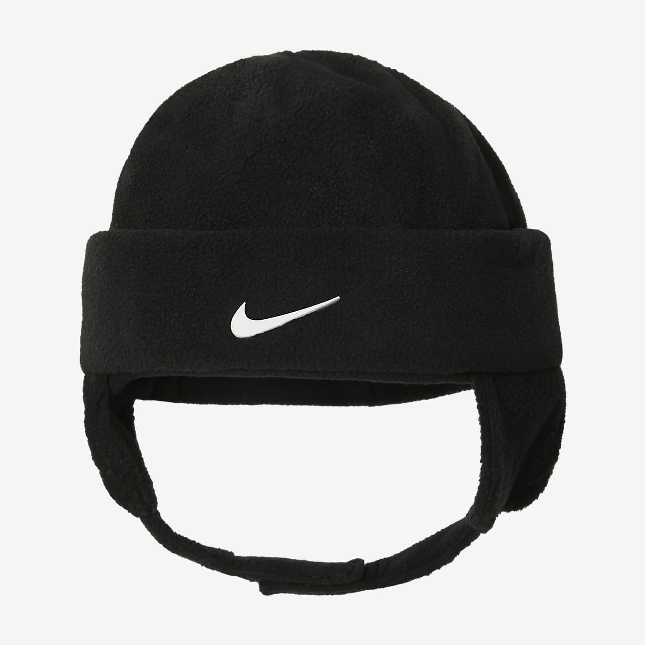 guerra Salida Punto de exclamación  Conjunto de gorro y mitones para bebé Nike. Nike.com