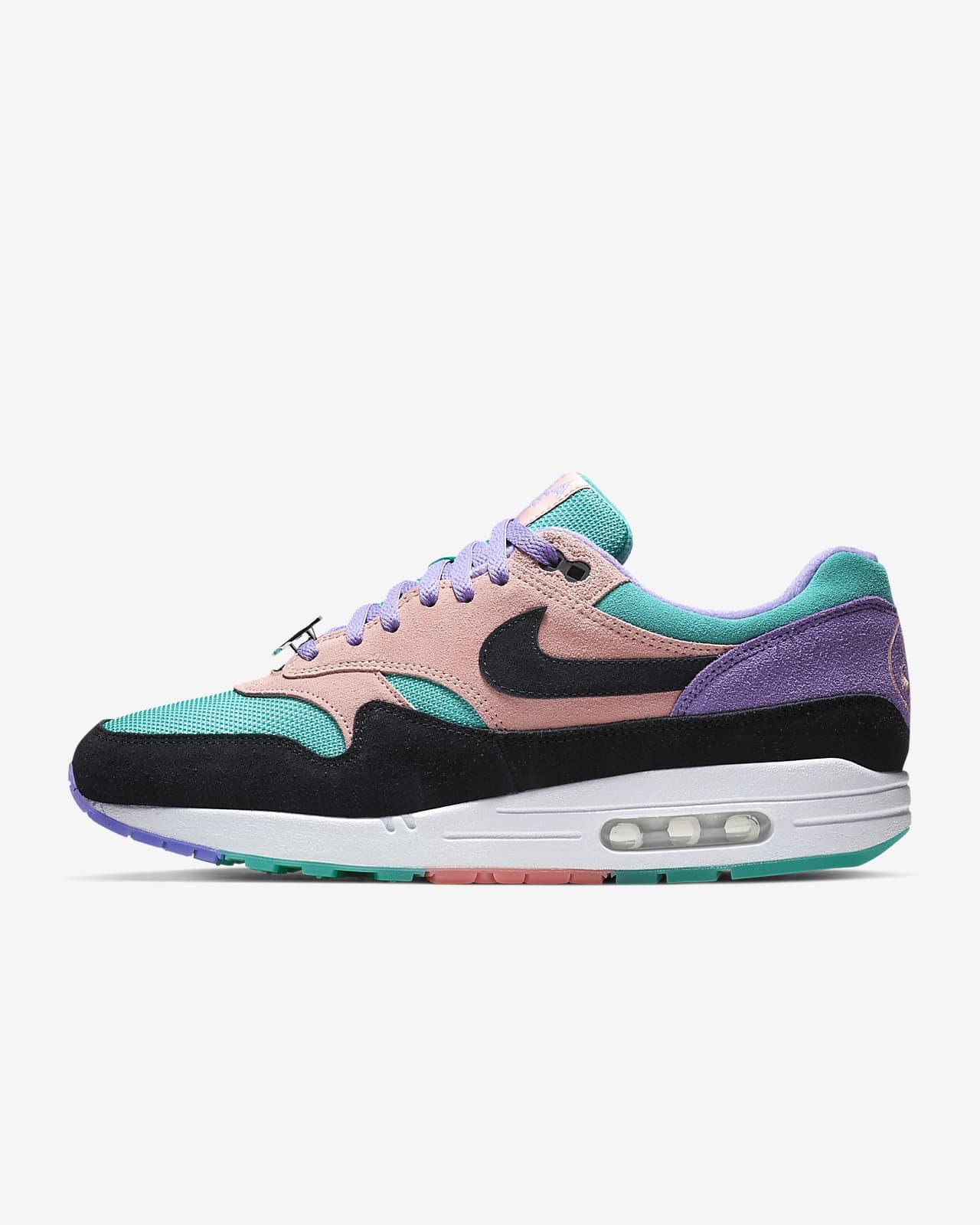 Nike Air Max 1 ND 男子运动鞋