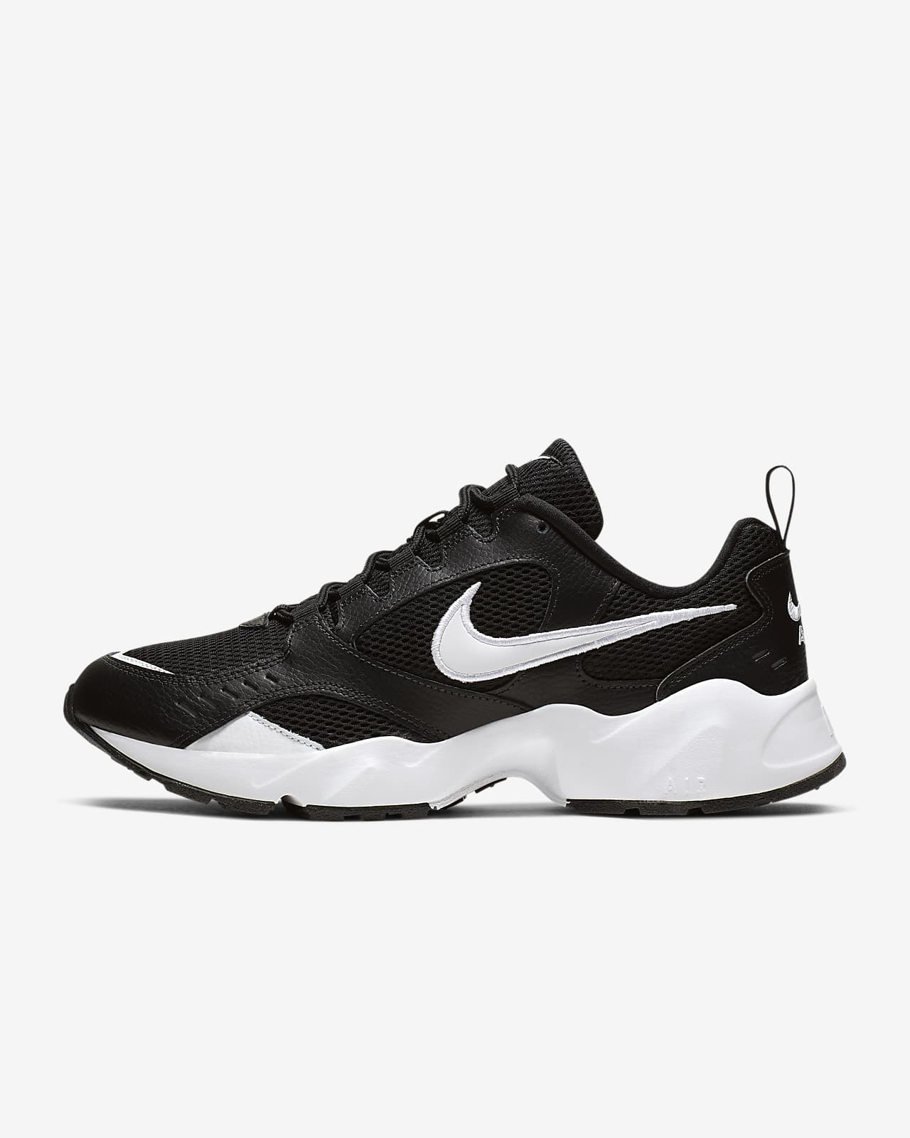 chaussures nike noire homme