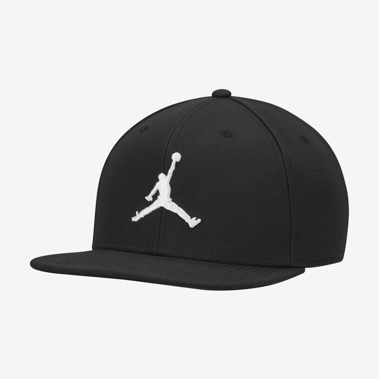 Género Inadecuado crear  Jordan Pro Jumpman Snapback Hat. Nike AU