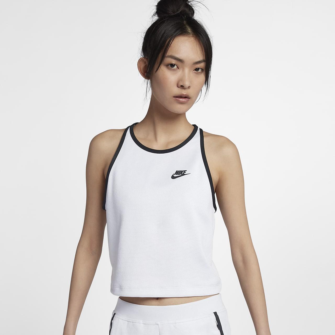 Nike Sportswear Tech Fleece Damen-Tanktop