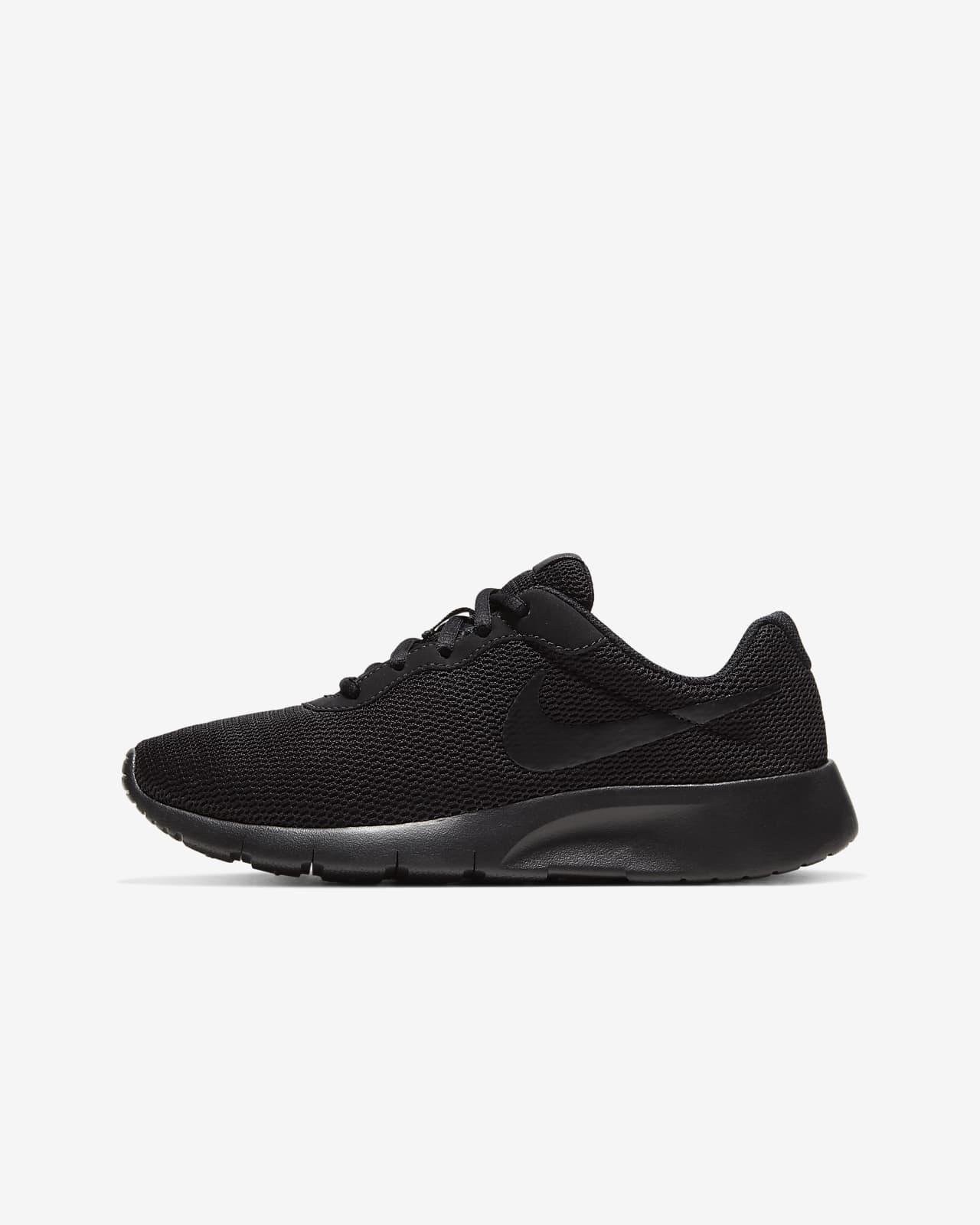 Nike Tanjun Big Kids' Shoes