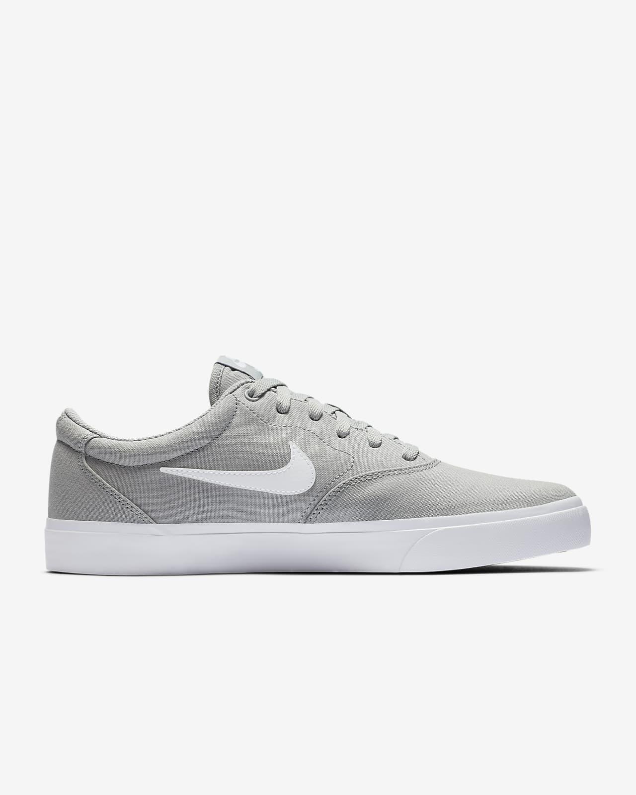 nike canvas tennis shoes