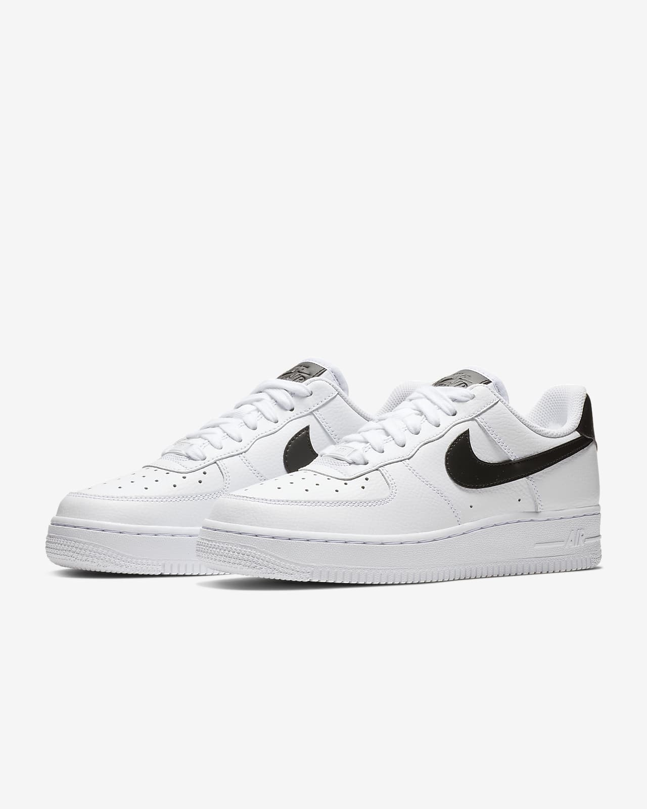 nike air force 1 size 7 womens