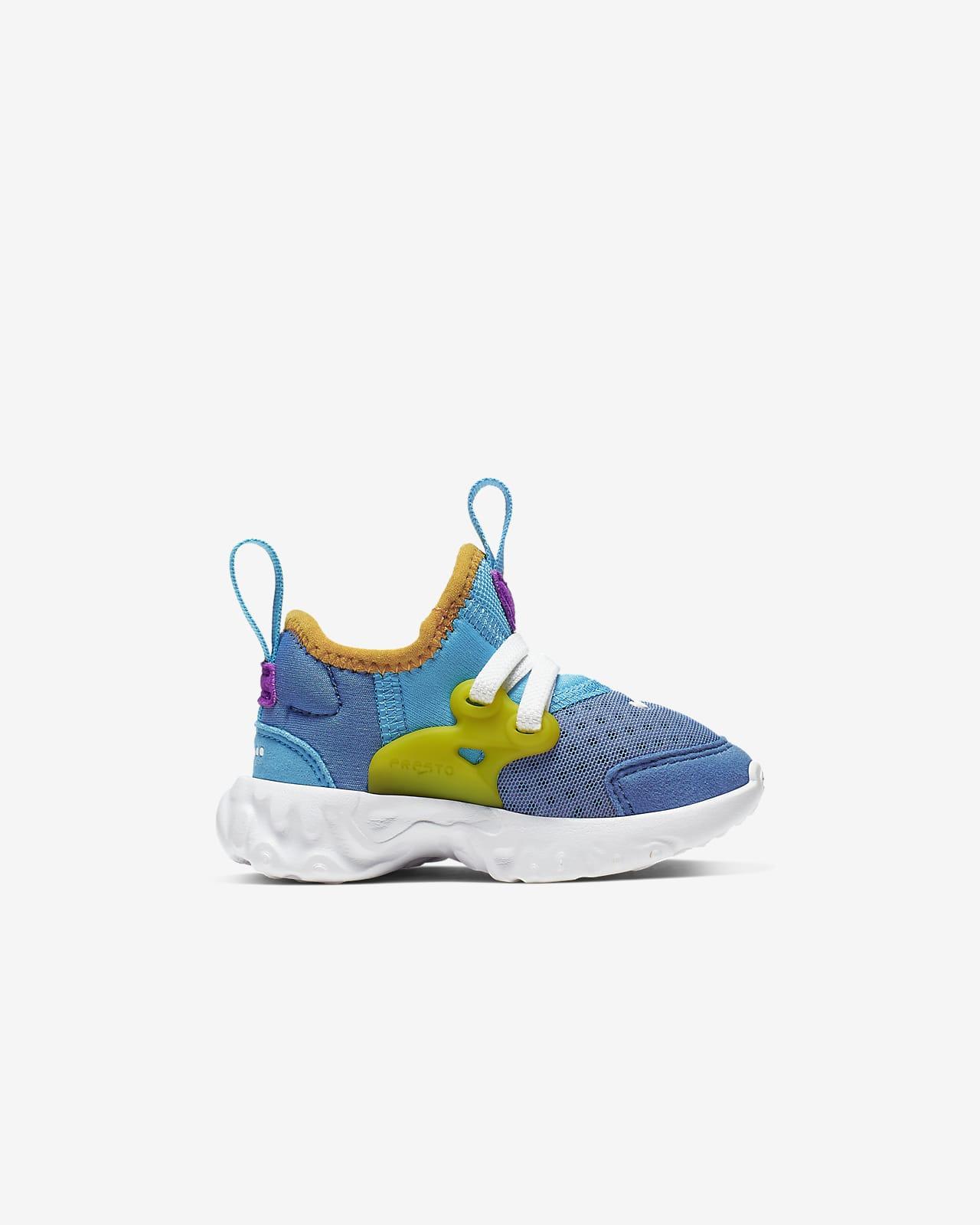 nike presto running shoes