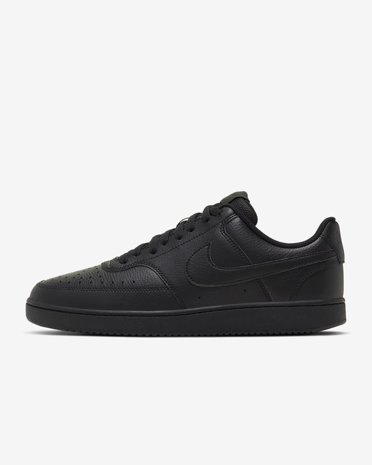 Nike Court Vision Low Zapatillas - Hombre