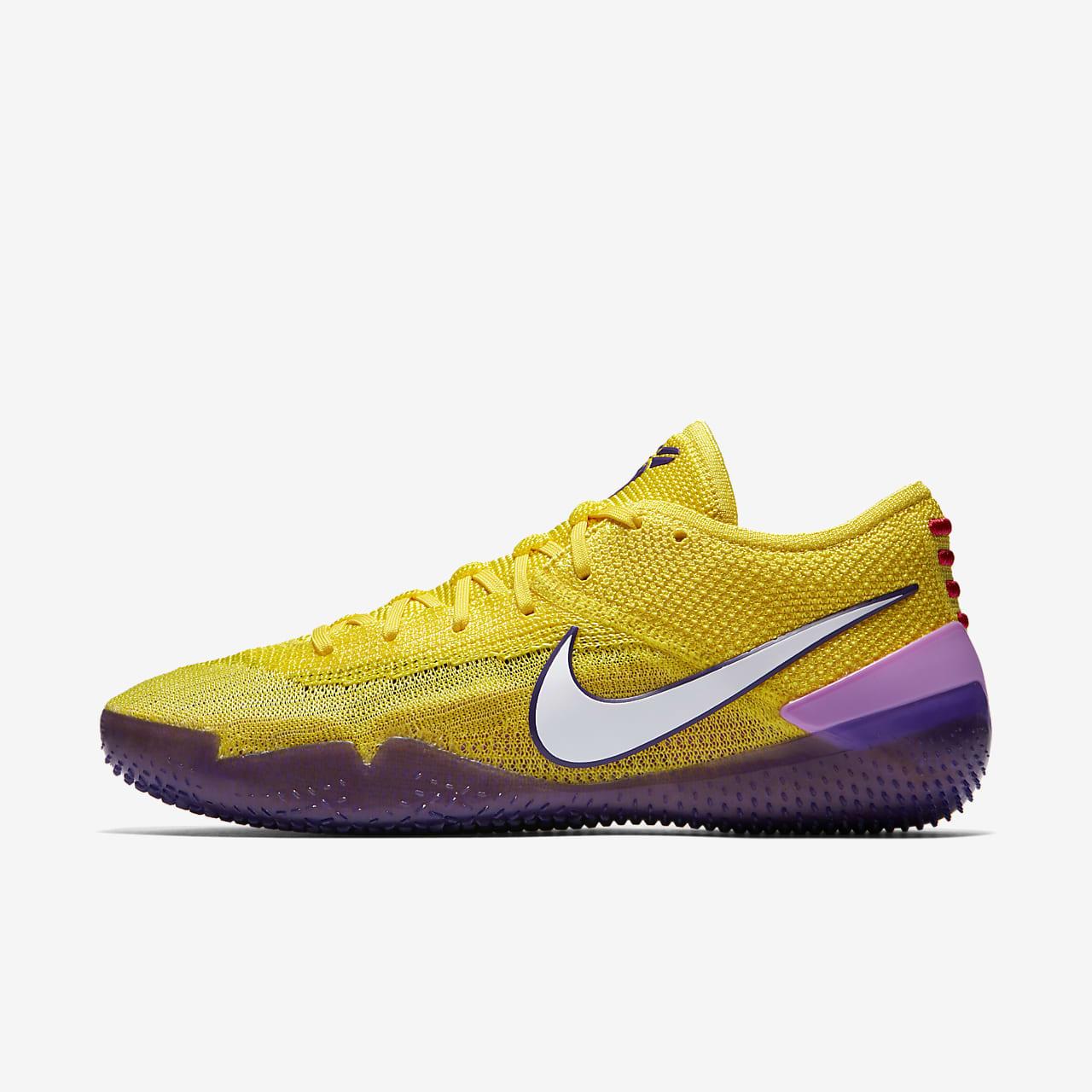 Kobe A D Nxt 360 Basketball Shoe Nike Com
