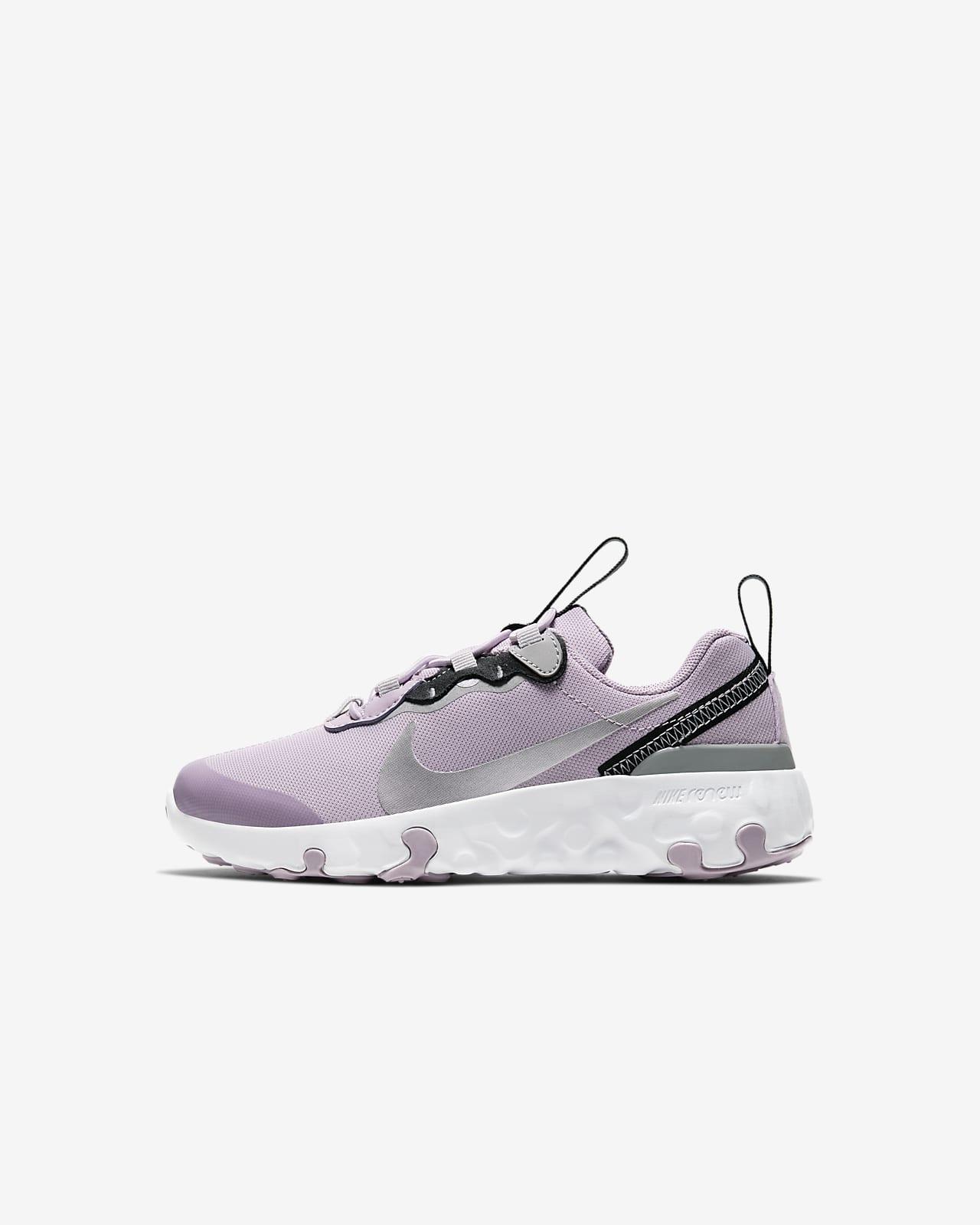 Nike Renew Element 55 Küçük Çocuk Ayakkabısı