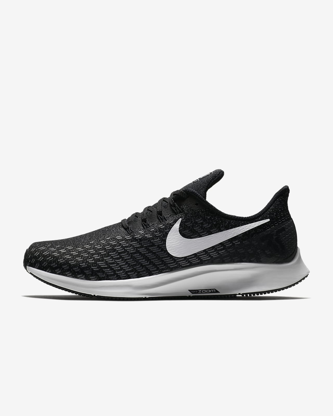 Nike Air Zoom Pegasus 35 (Extra Wide) Men's Running Shoe