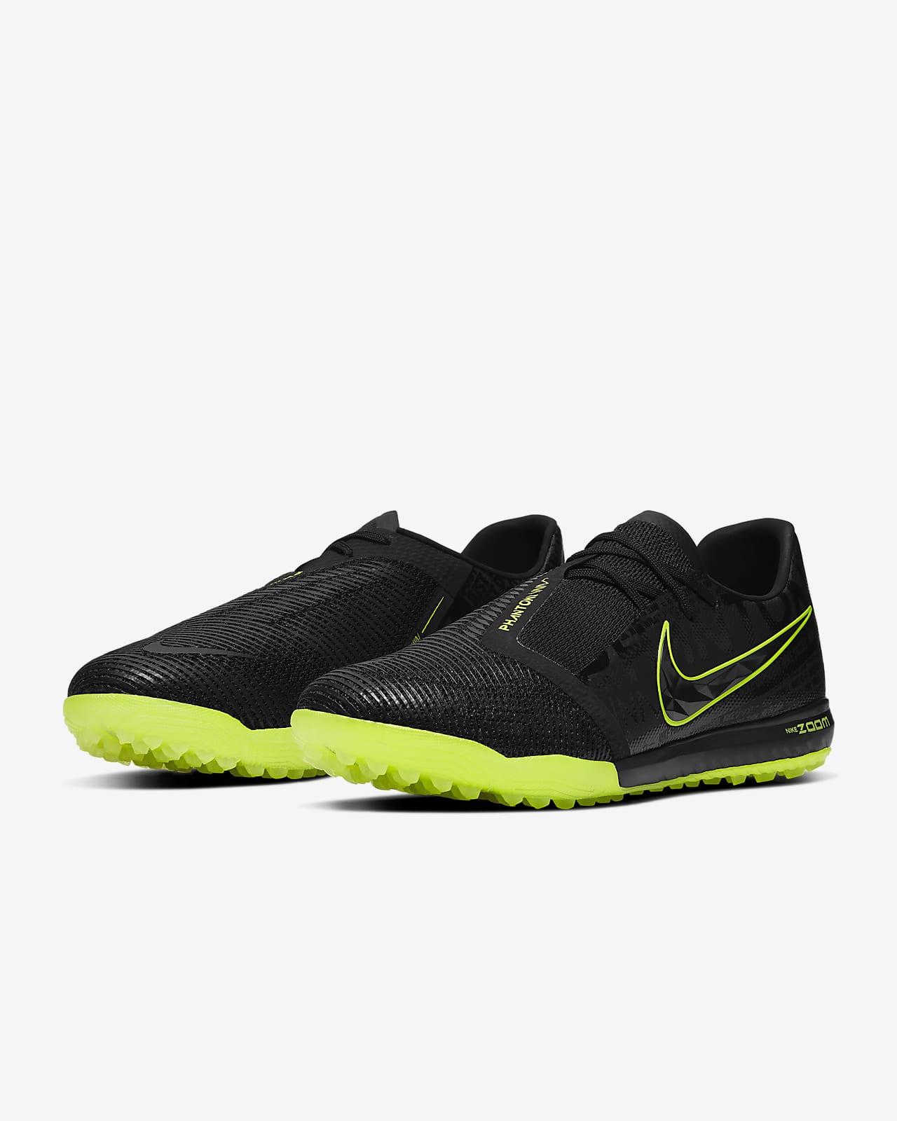 retorta familia real reserva  Nike Zoom Phantom Venom Pro TF Artificial-Turf Soccer Shoe. Nike.com