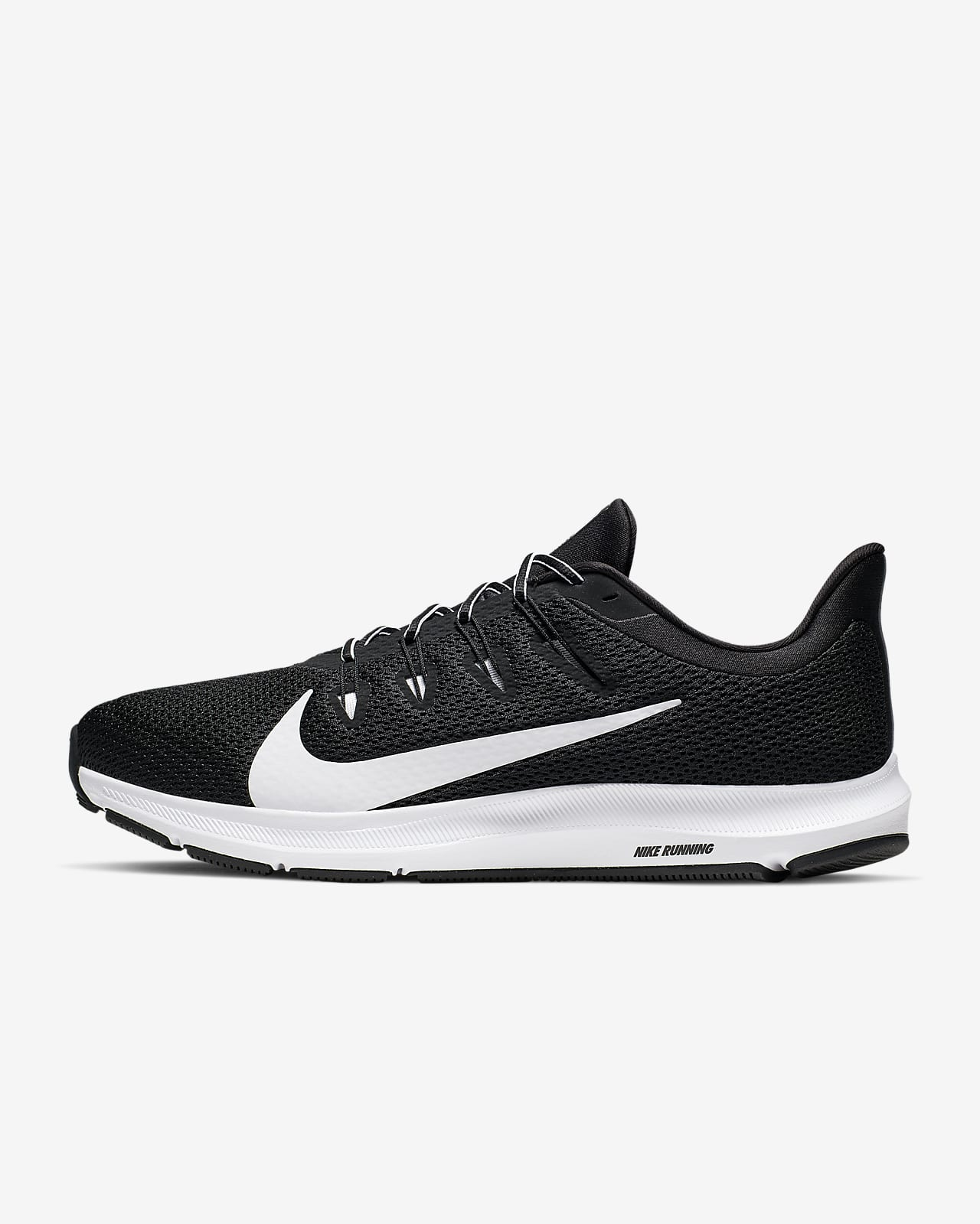 eslogan Creta Duplicar  Nike Quest 2 Men's Running Shoe. Nike.com