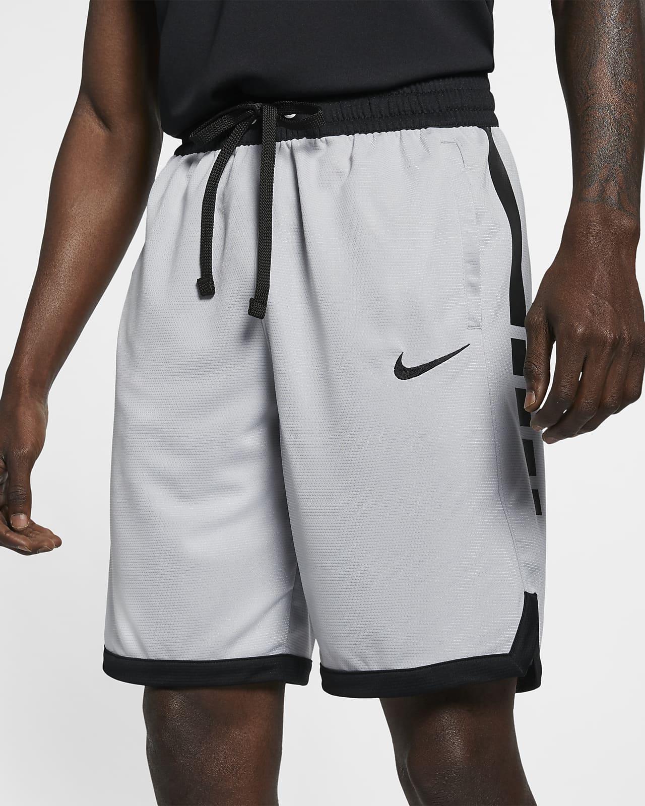 Nike Dri-FIT Elite Men's Basketball Shorts