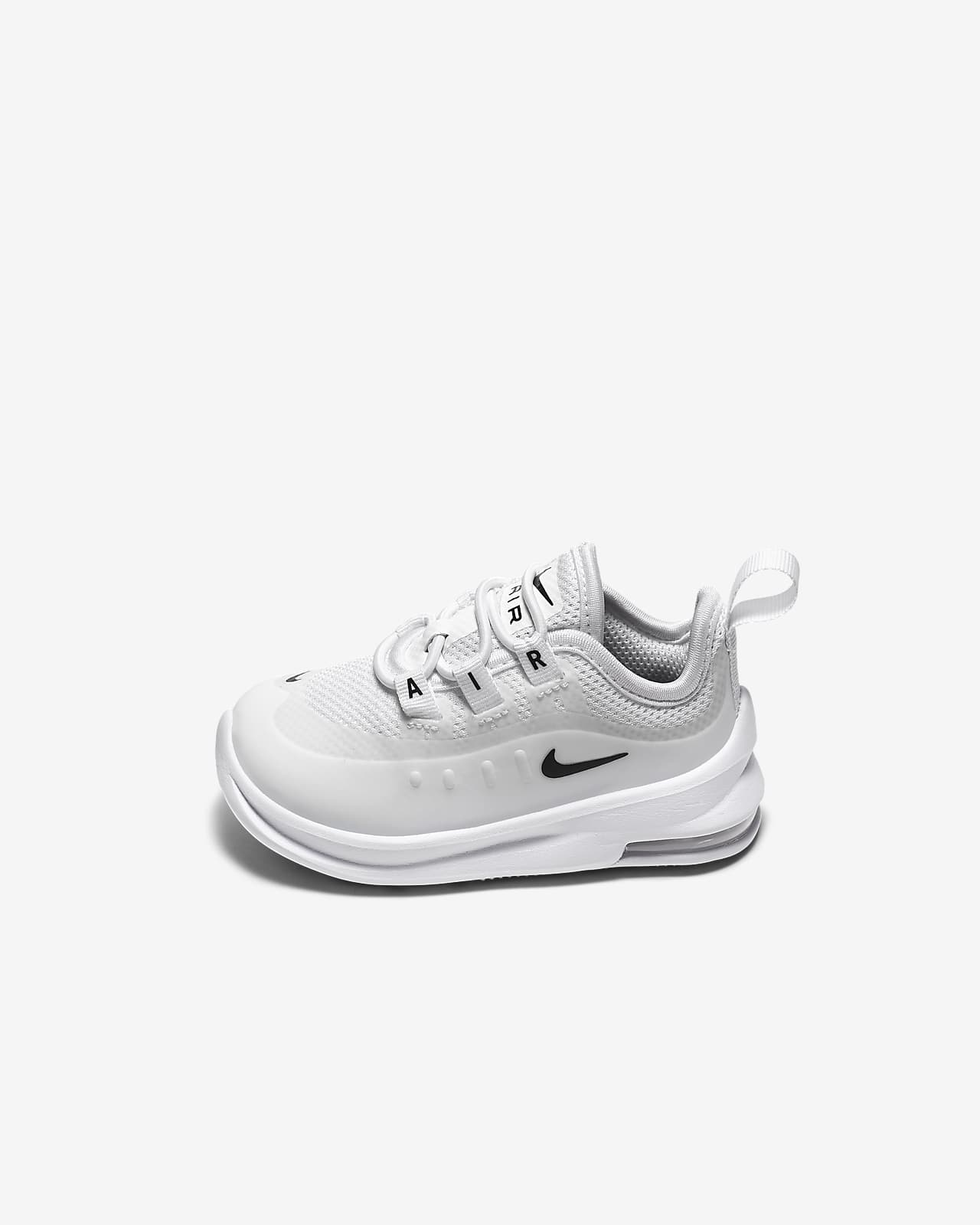 sneakers enfant air max axis nike