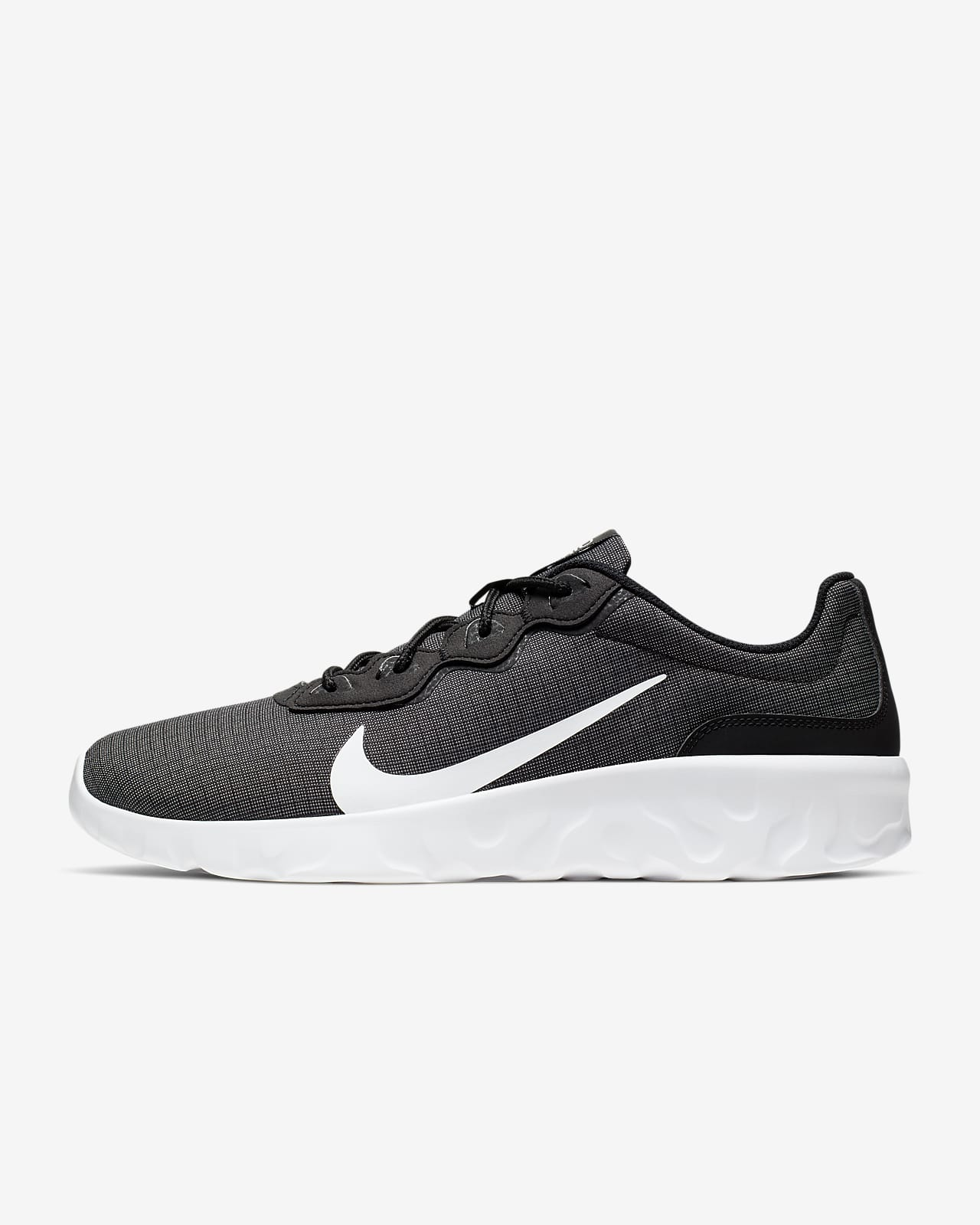 nike chaussure noire homme