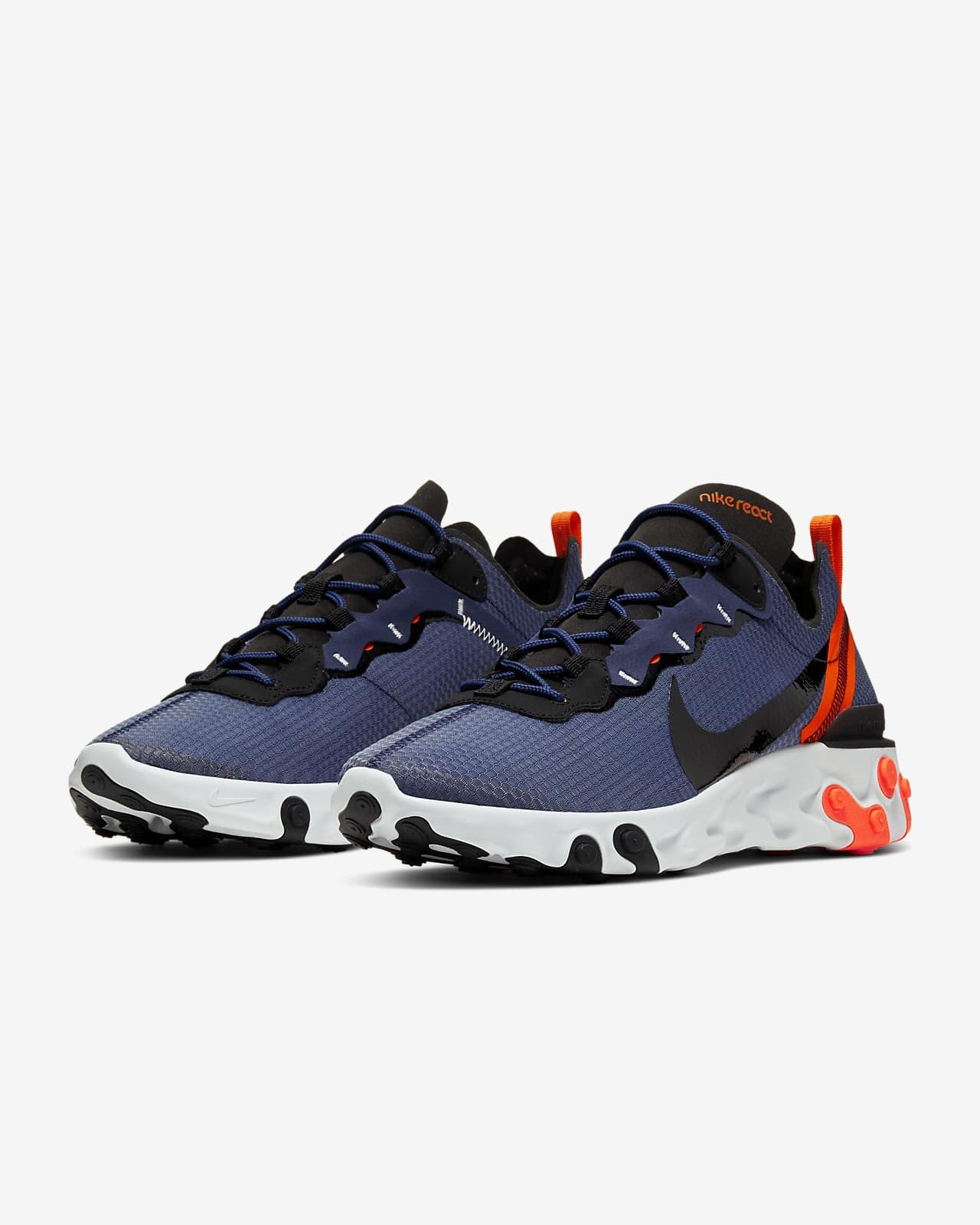 nike sportswear react 55 - zapatillas