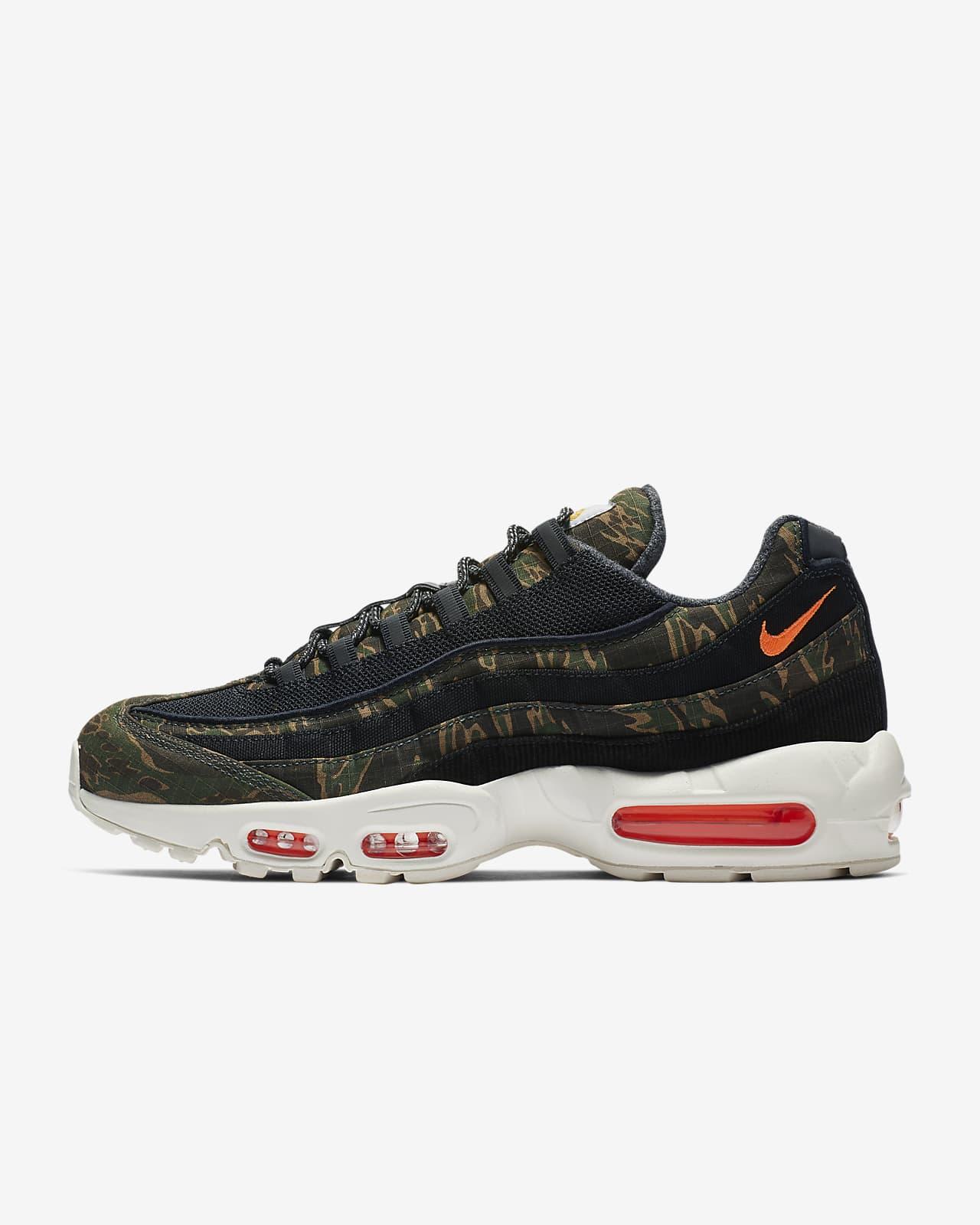 Nike x Carhartt WIP Air Max 95 Men's Shoe