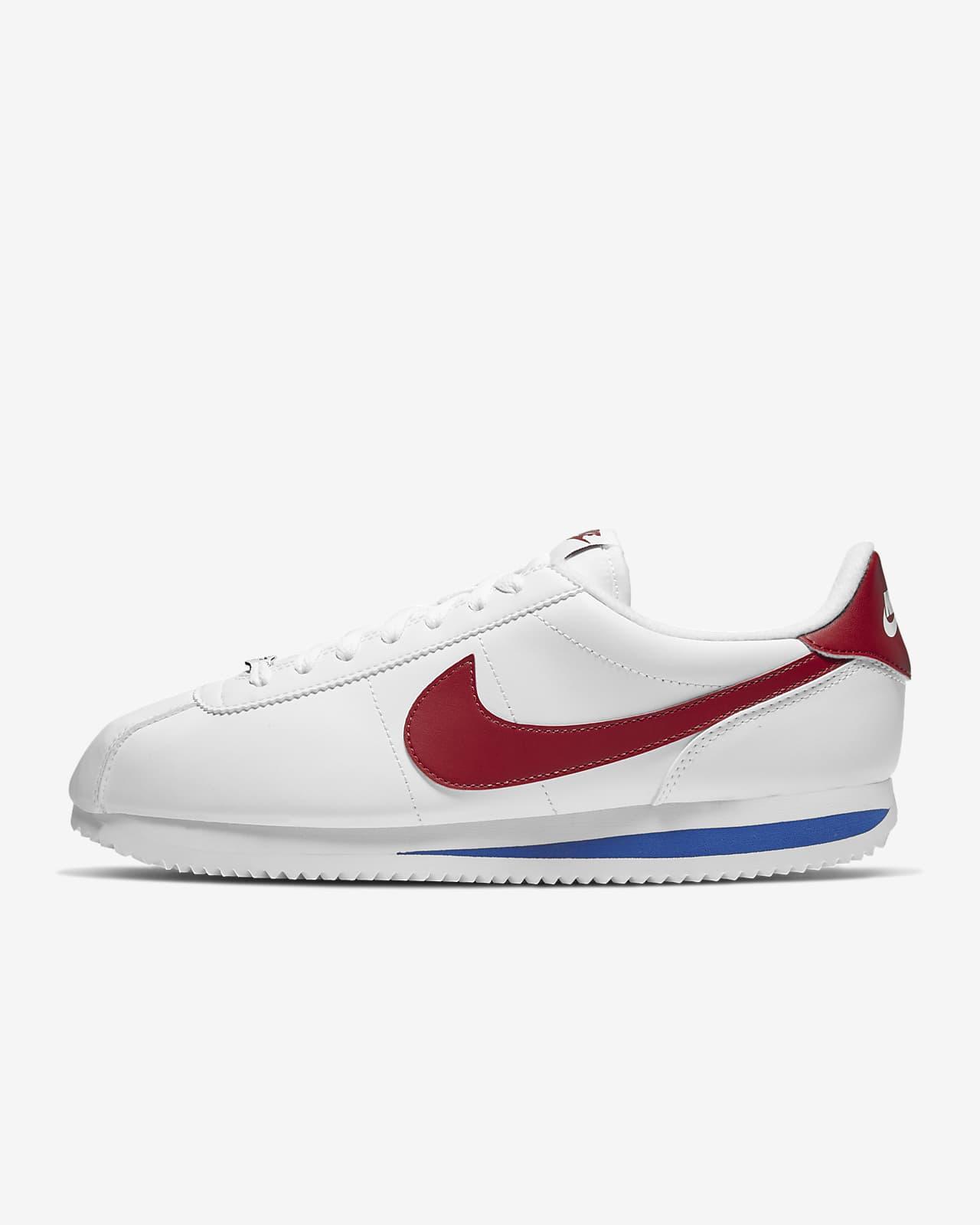 esponja medio Industrializar  Nike Cortez Basic Shoe. Nike LU