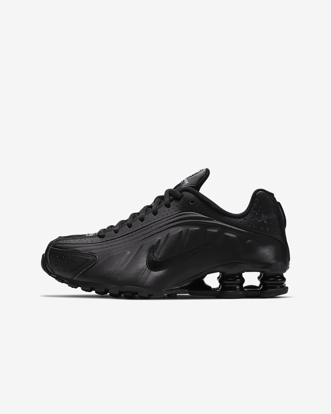 Nike Shox R4 cipő nagyobb gyerekeknek