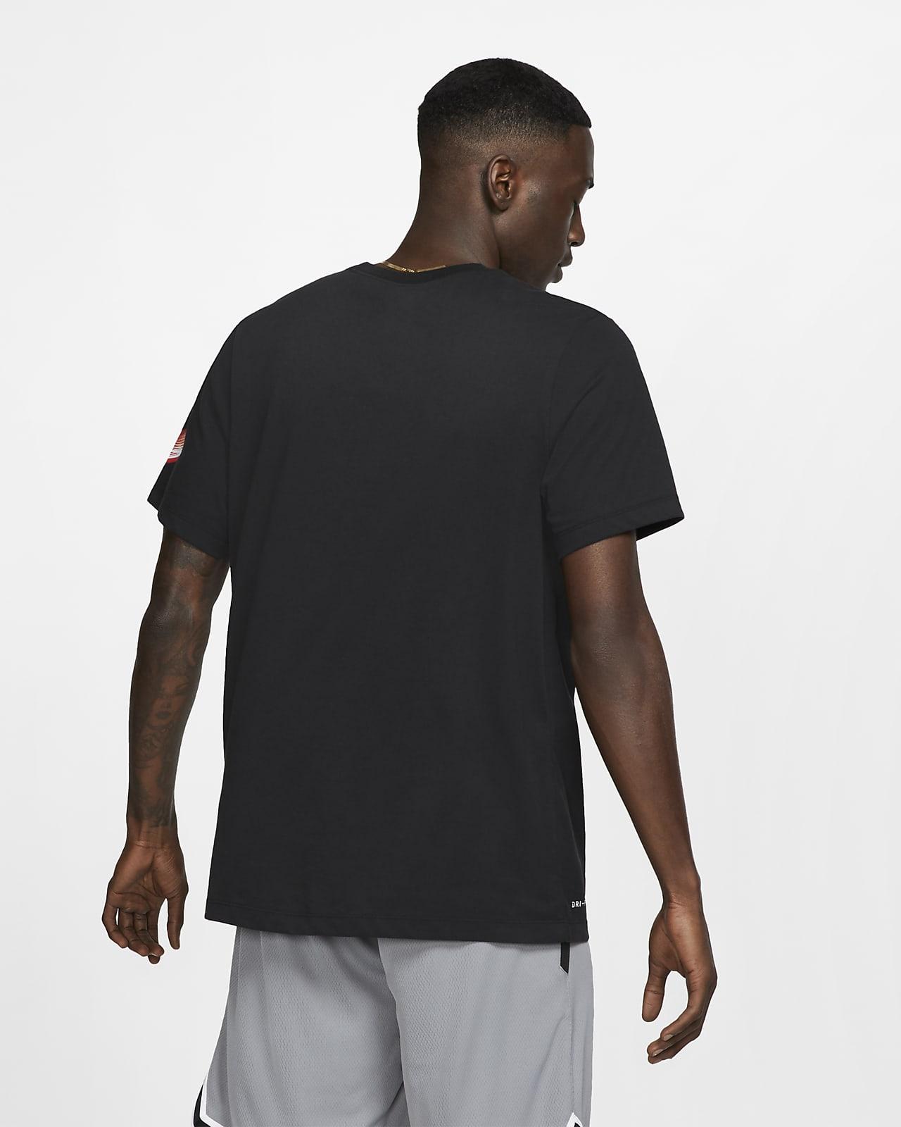 Nike Dri-FIT Kyrie Men's T-Shirt