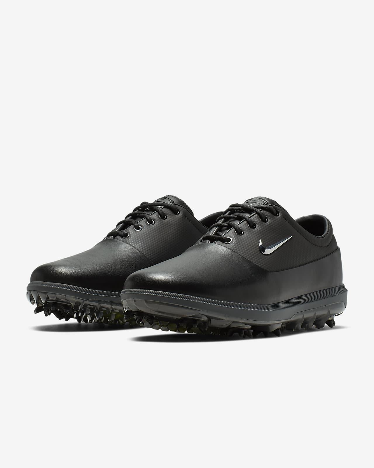 zapatos de golf nike de hombre