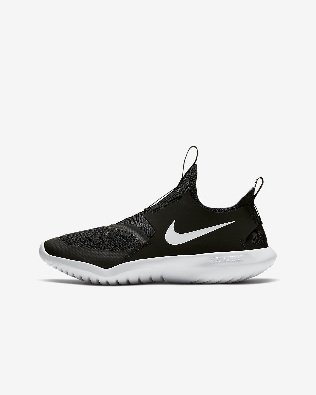 Кроссовки для бега по шоссе для школьников Nike Flex Runner