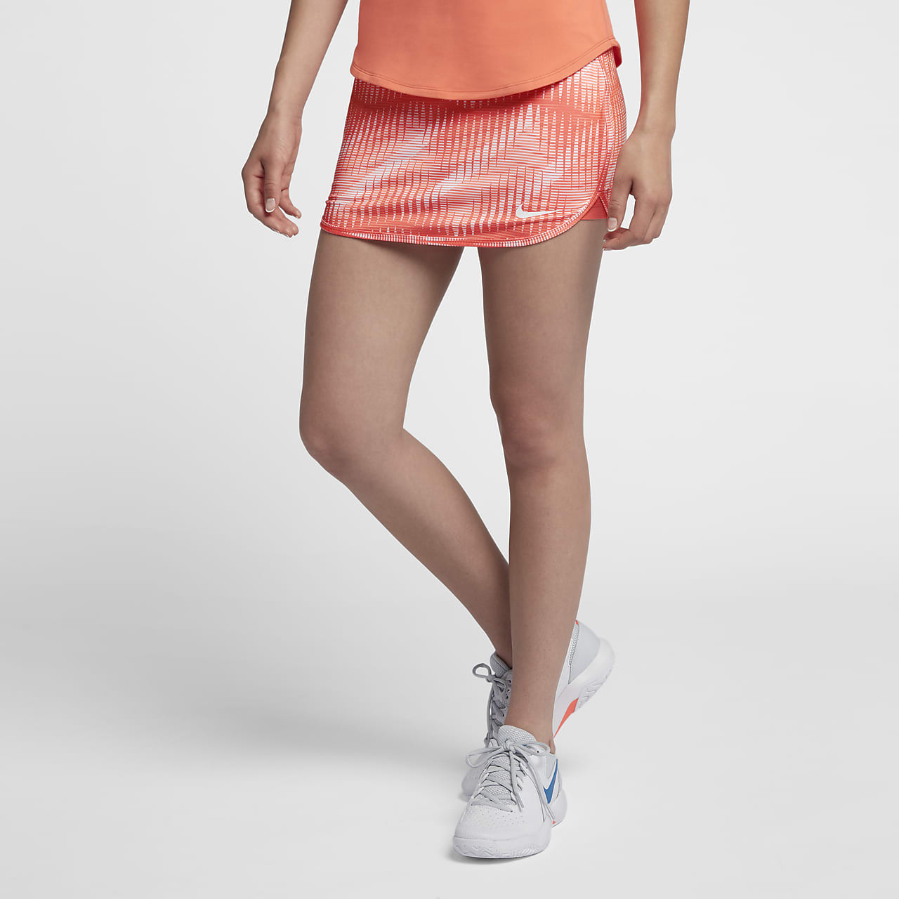 NikeCourt Pure Women's Tennis Skirt