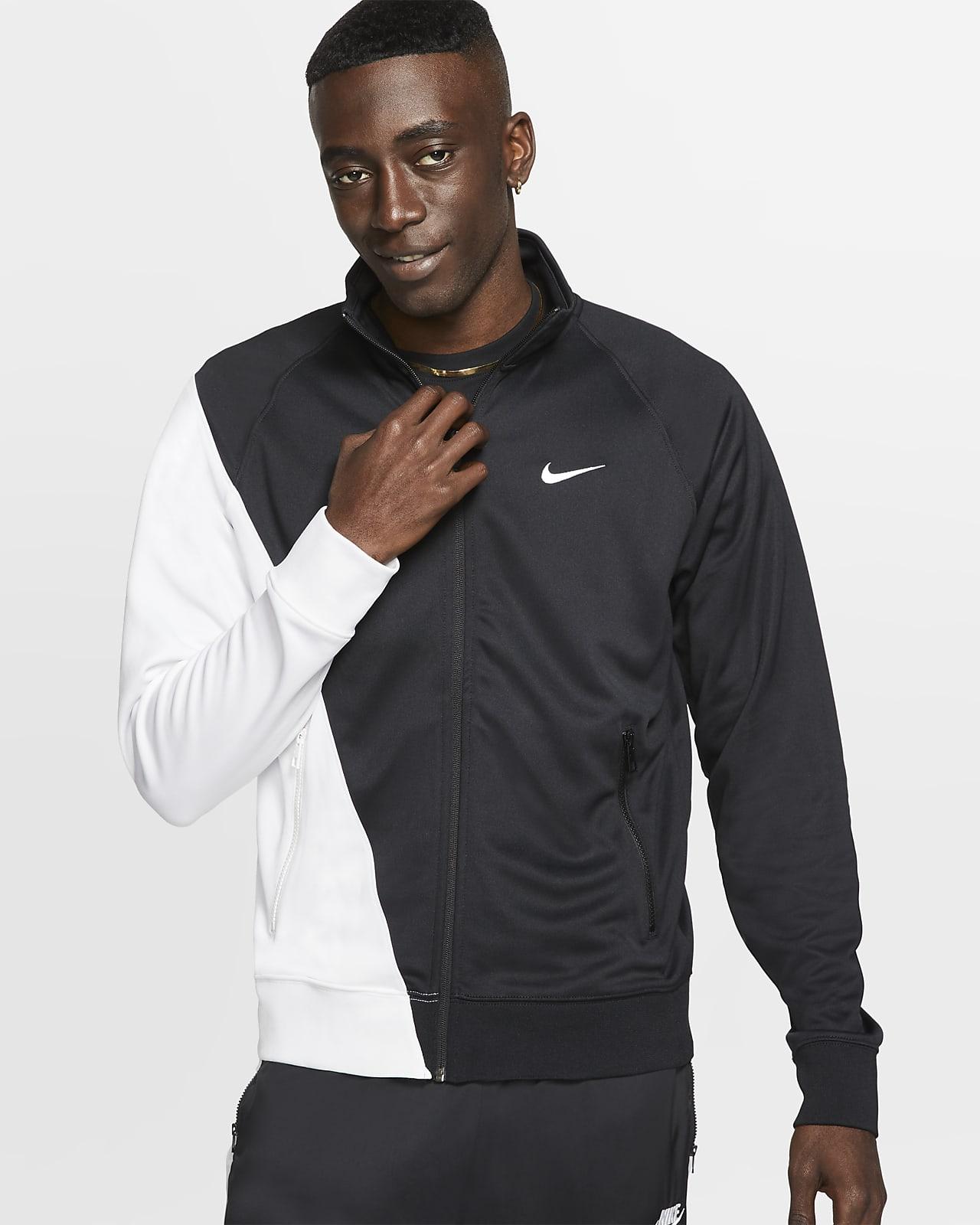 Veste Nike Sportswear Swoosh pour Homme