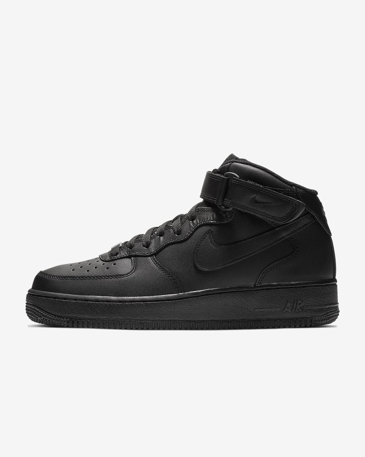 Nike Air Force 1 Mid '07 Men's Shoes