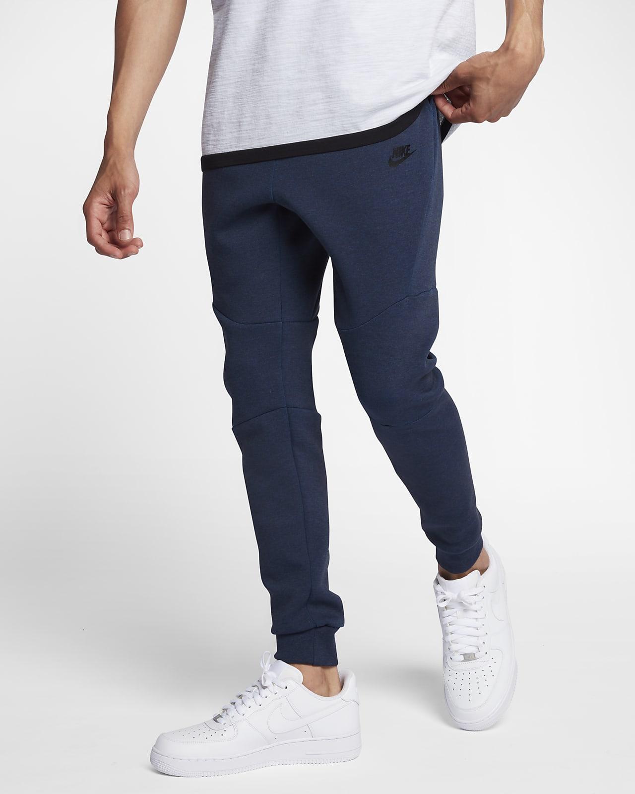 Nike Sportswear Tech Fleece Men S Joggers Nike Id