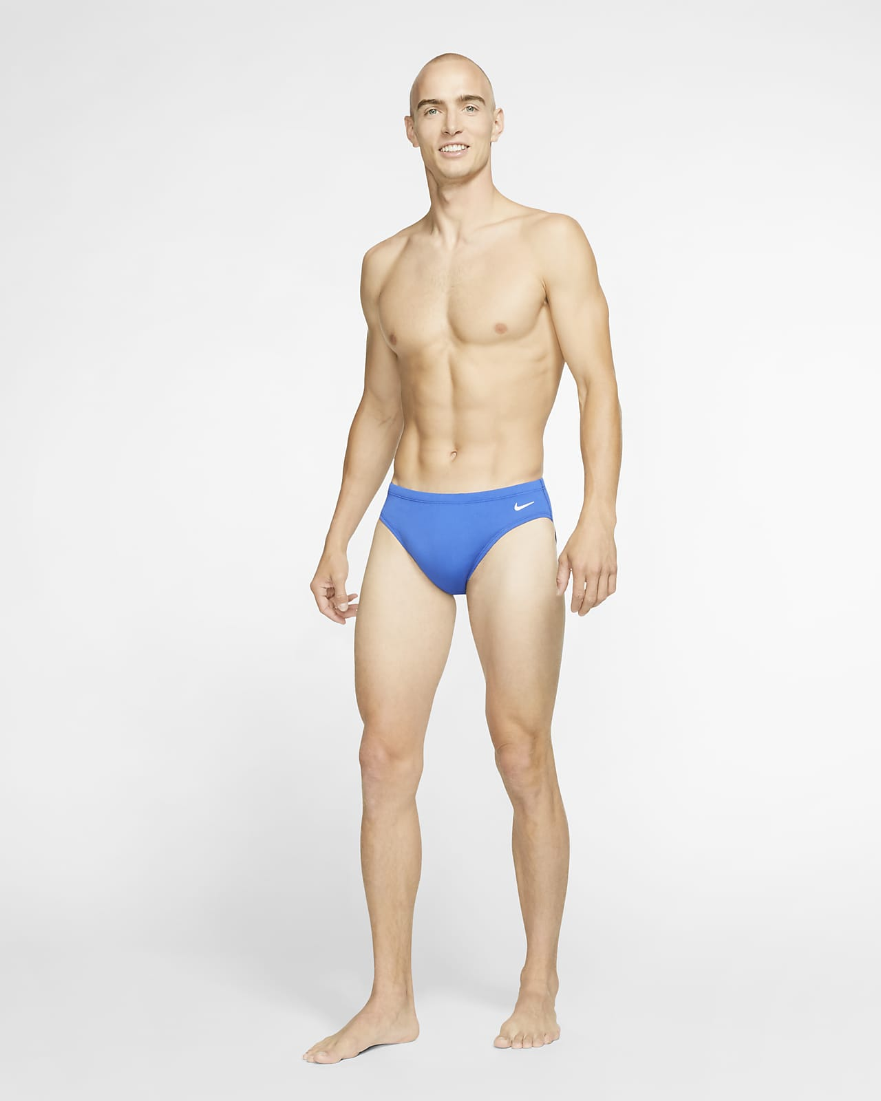 Collar ponerse nervioso telar  Nike Men's Swim Brief. Nike.com