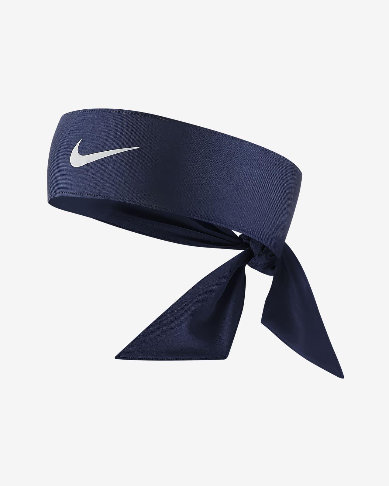 pago Algún día Moviente  Cinta para el pelo Nike Dri-FIT 3.0. Nike.com